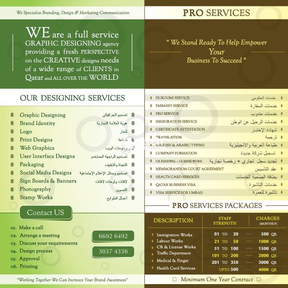 TYPING AND PRO SERVICE | Qatar Living