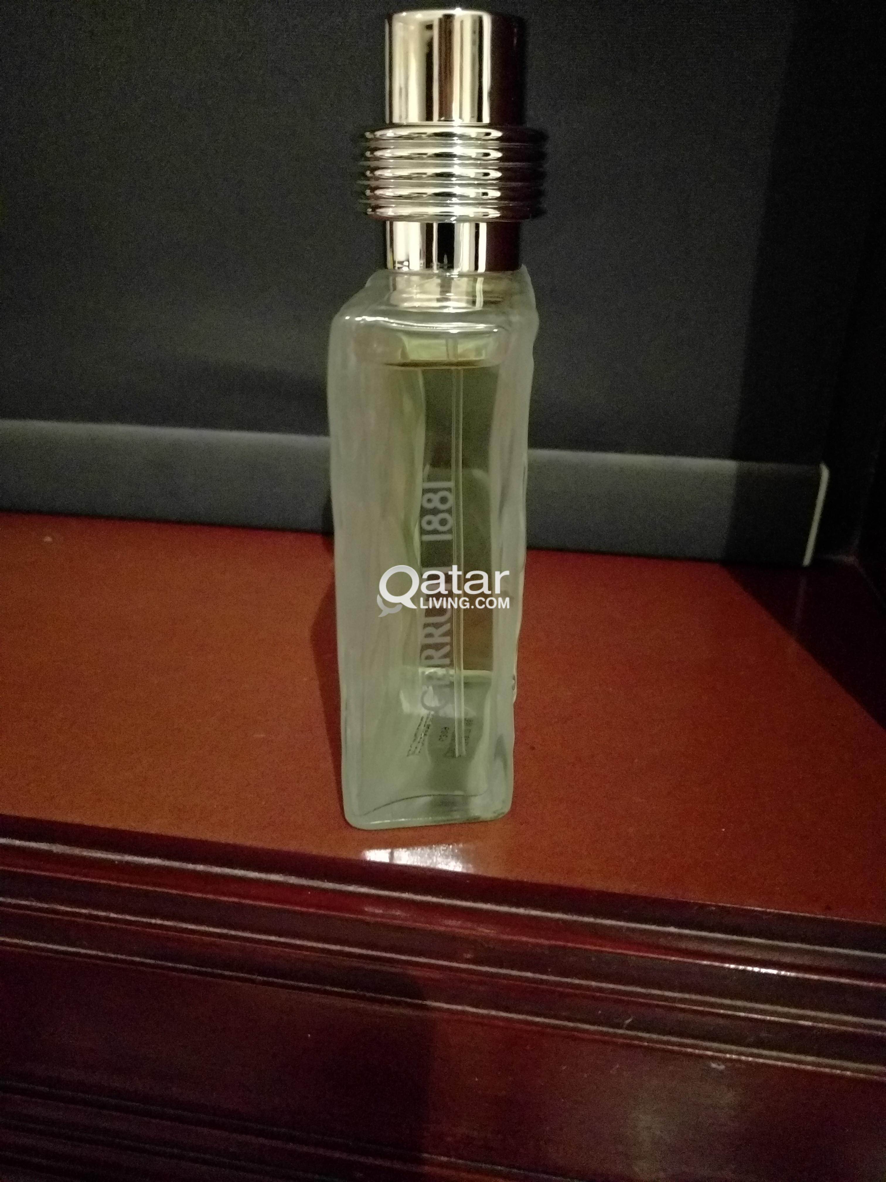 Cerruti 1881 Mens fragrance