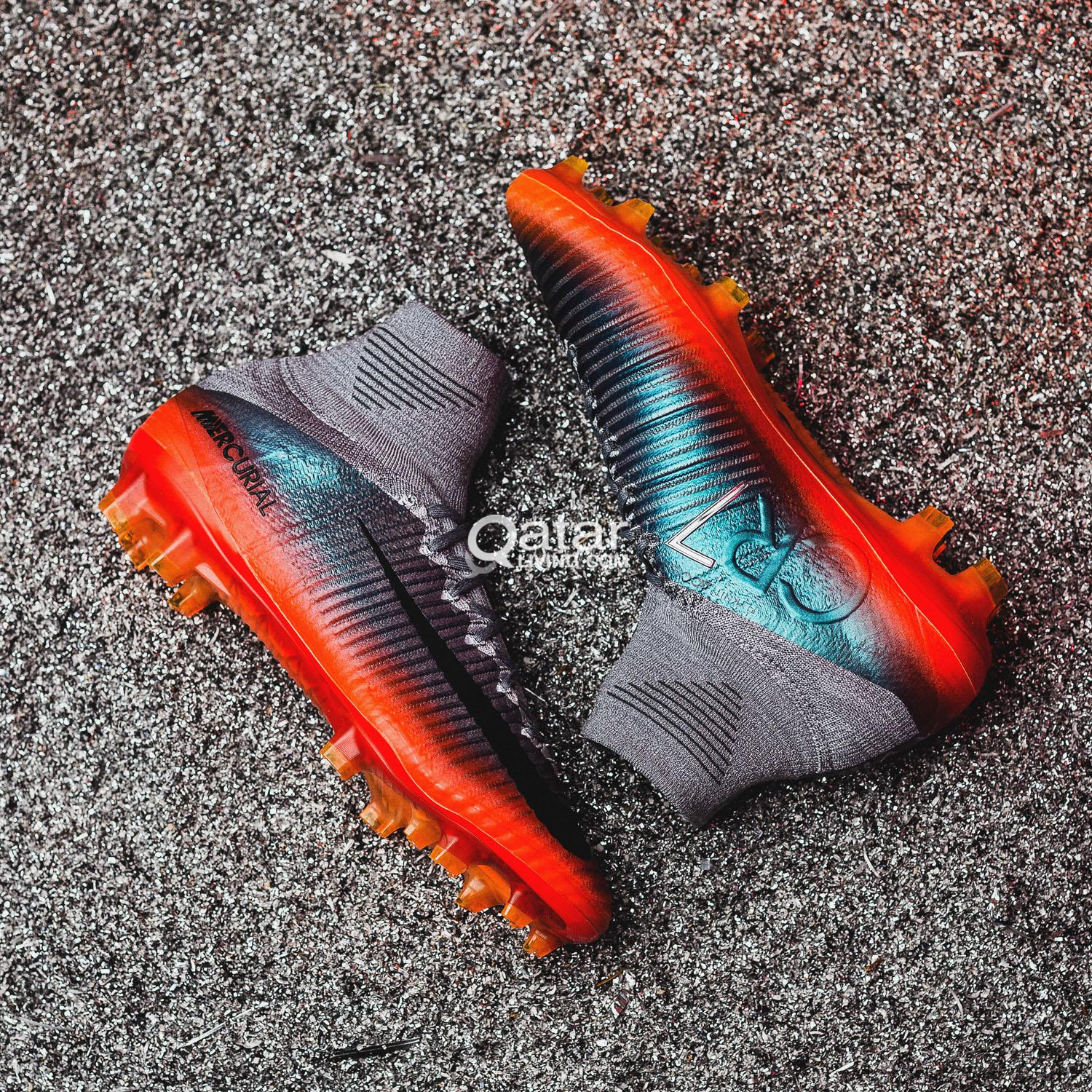 37e947252 Nike Mercurial Superfly V CR7 FG