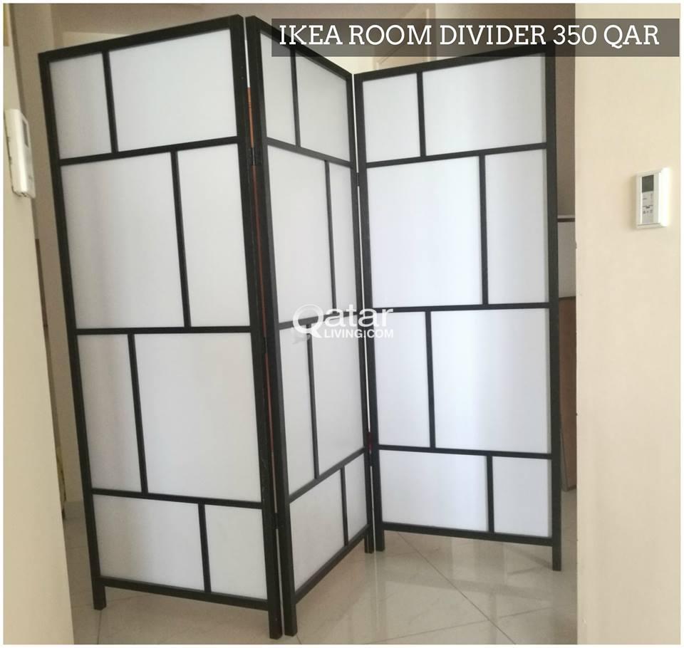 Ikea Room Divider Qatar Living