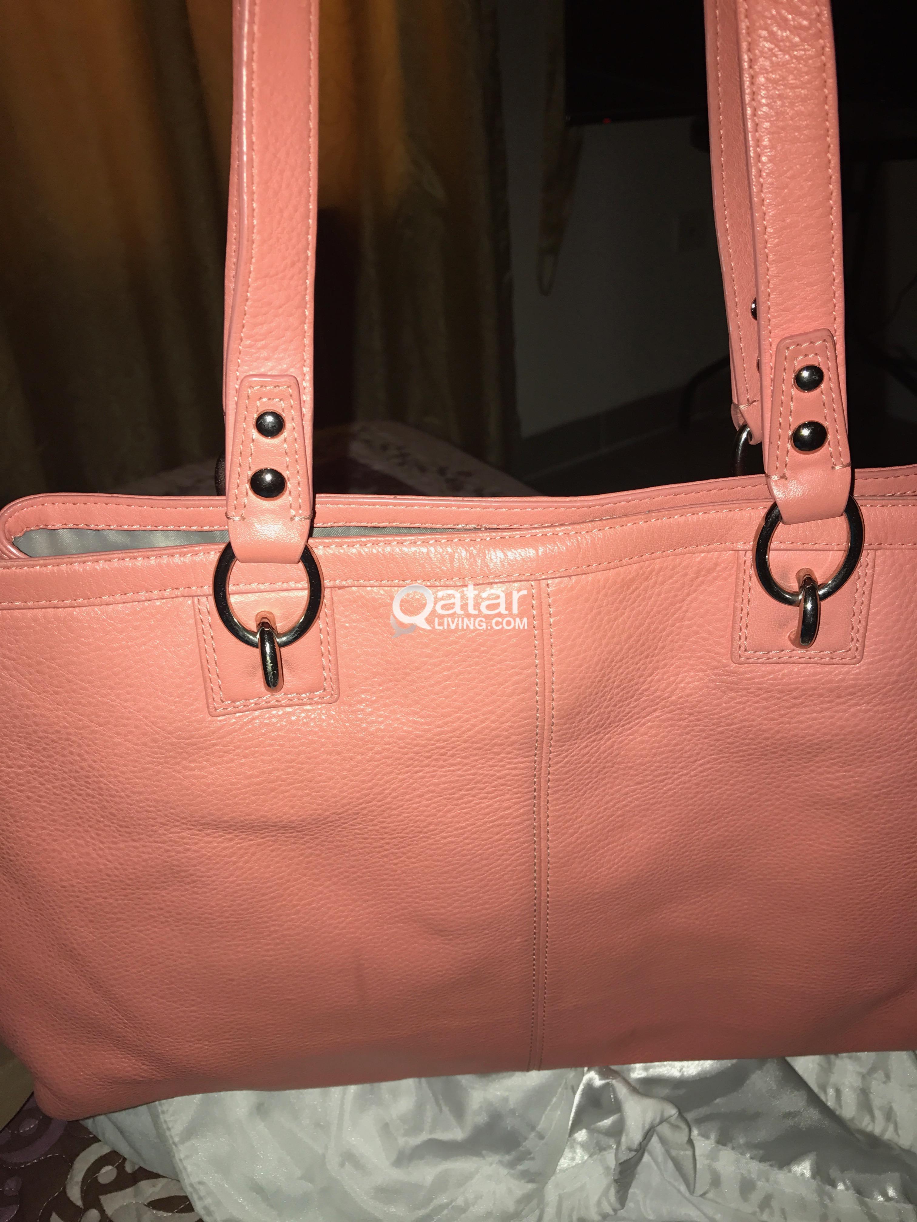 c2af91d781 ... new zealand original pre owned preloved coach mk handbags qatar living  010c2 adbe0