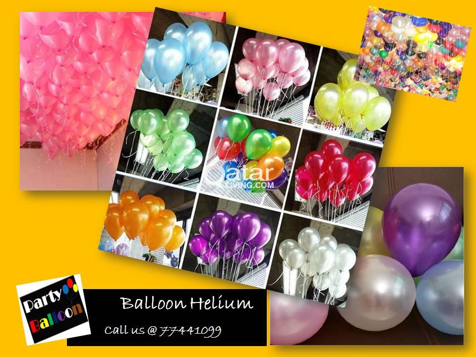 Party balloon helium balloon 97477441099 qatar living title title gumiabroncs Choice Image