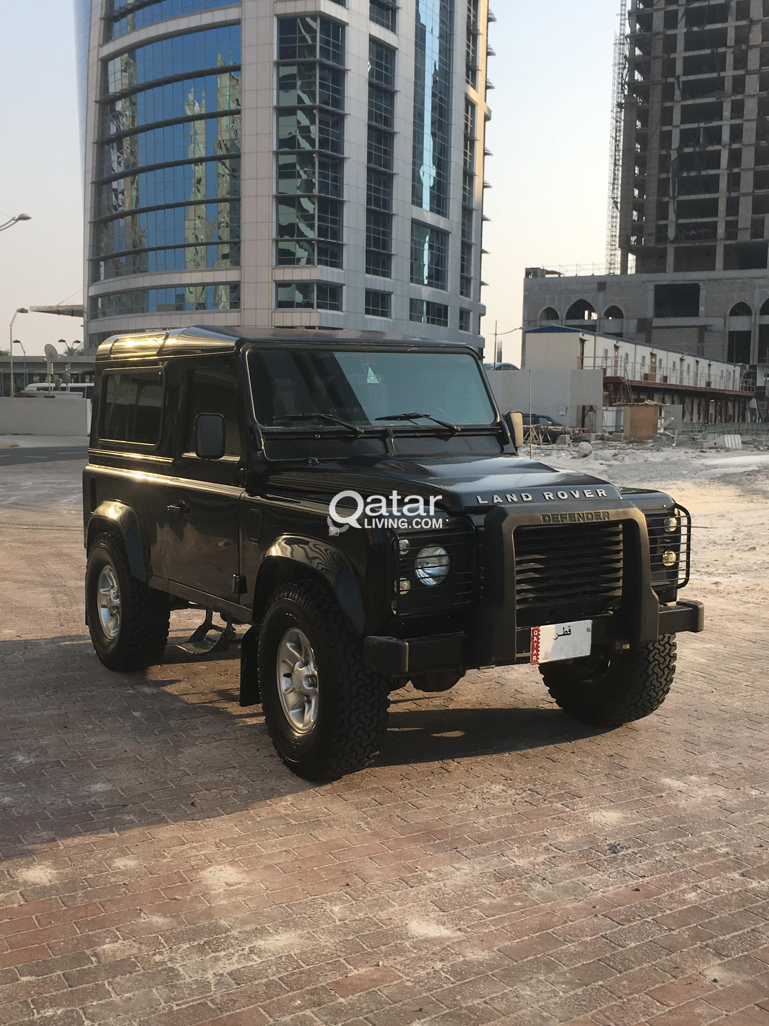 defender lpzpxw land qatar tdci puma jpg rover tires img living vehicles landrover