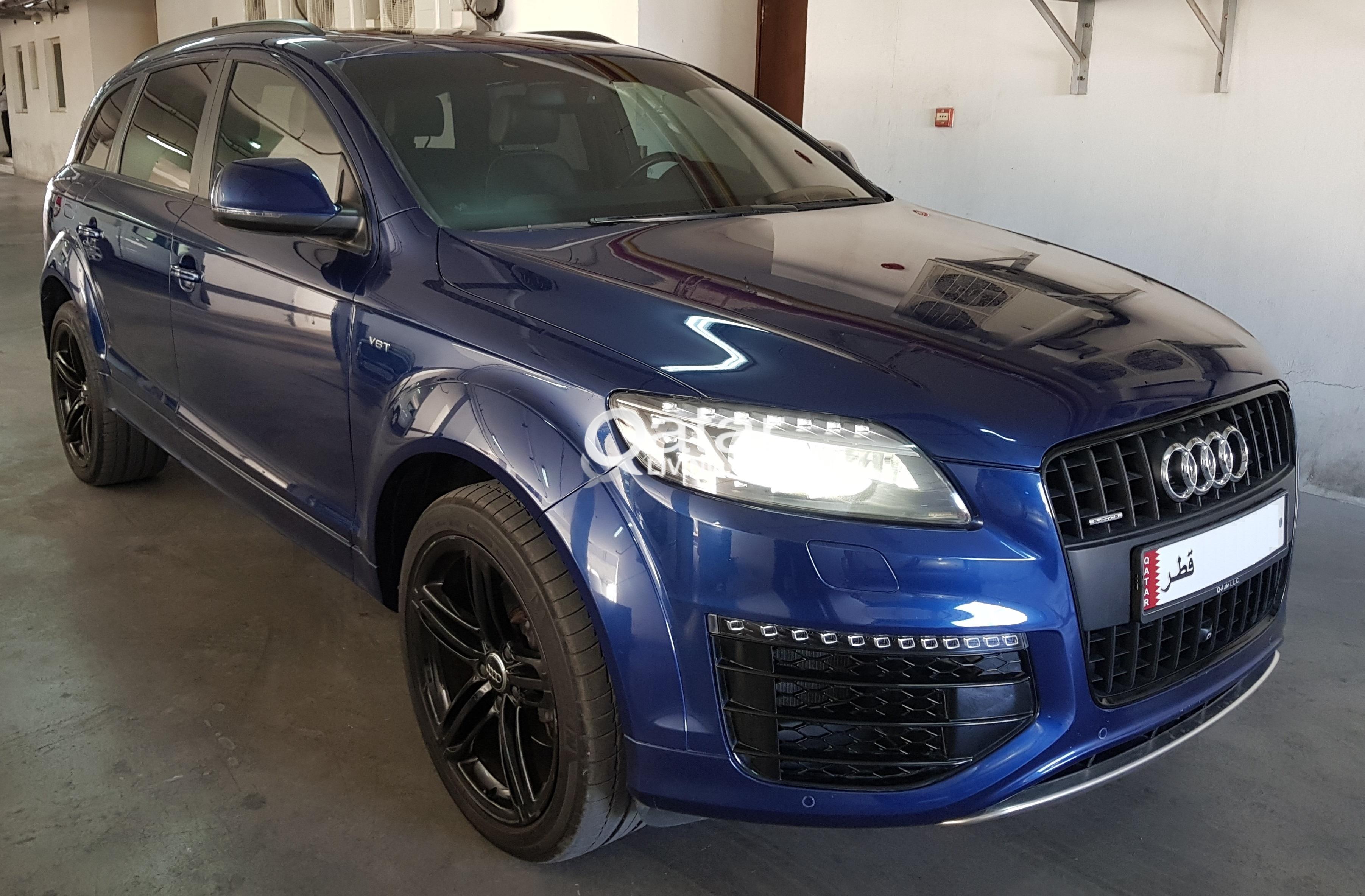 prestige china auto line supercharger suv s audi awd quattro cars