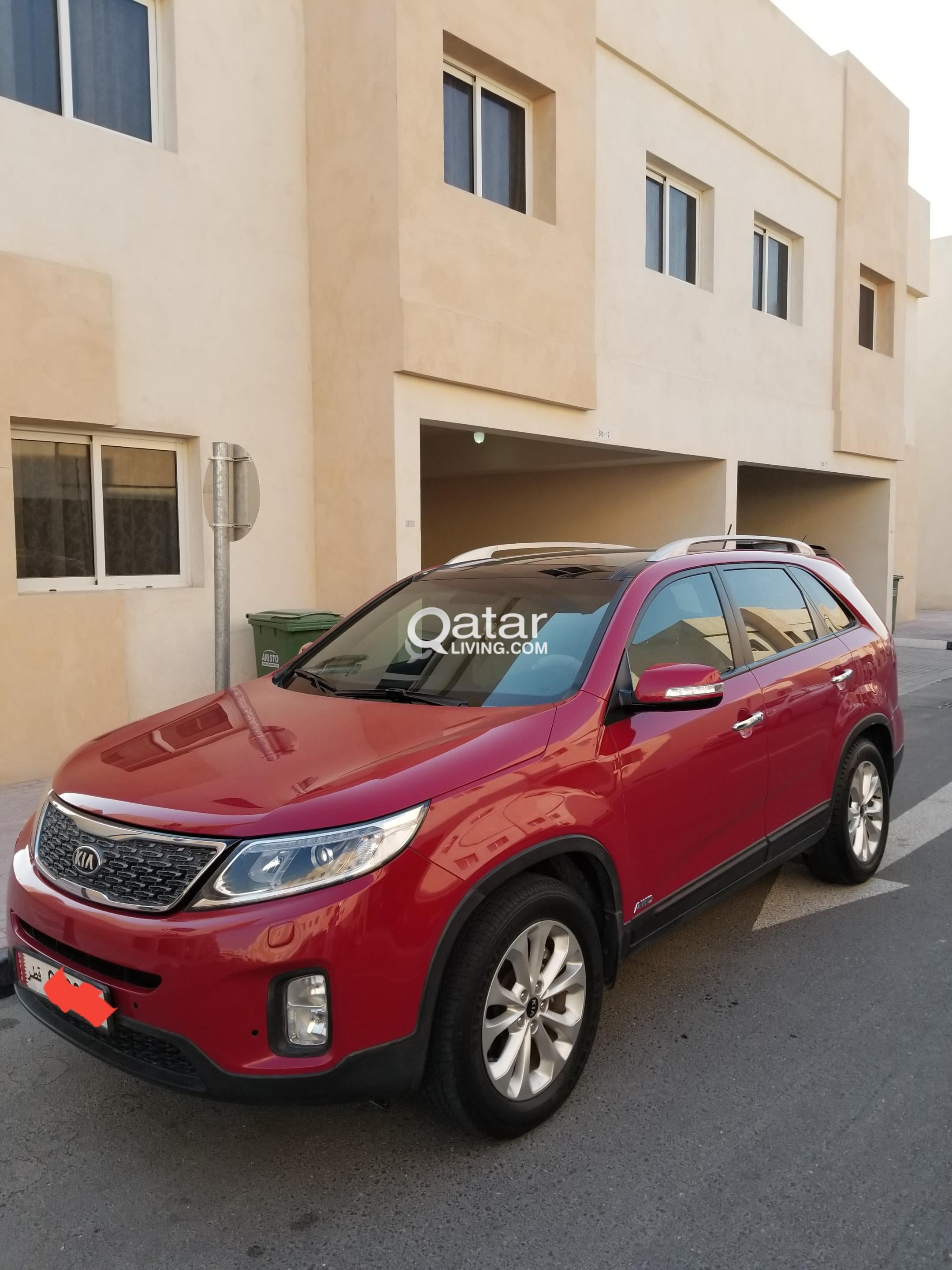 generation pictures clear exterior trader the sorento views news of first kia car motor new qnews price