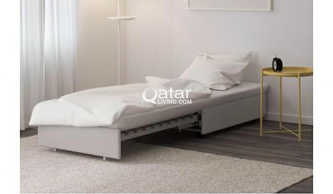 Ikea Vallentuna Sofa Bed Still In The Box Qatar Living