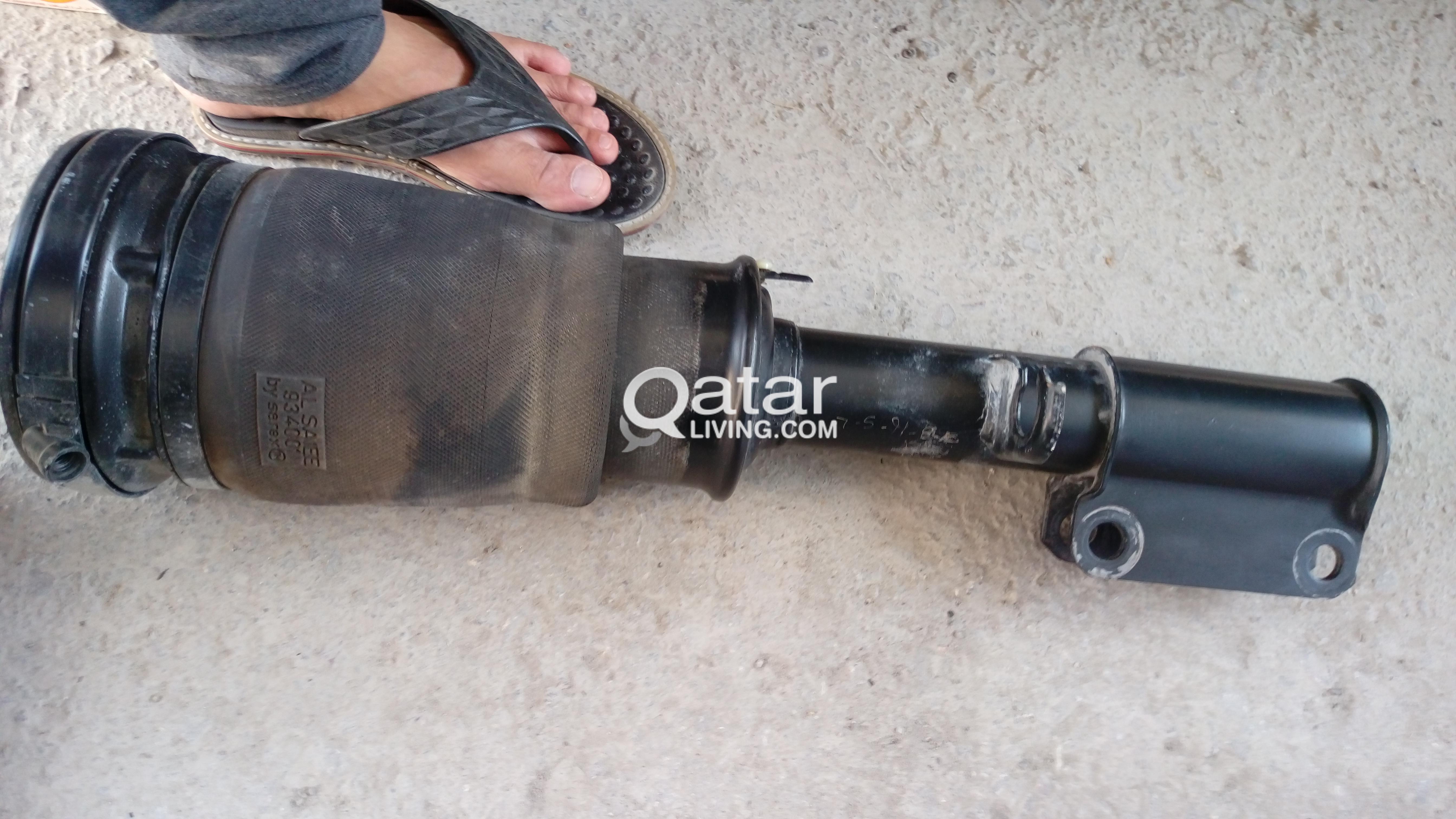 bmw x5 2005 air suspension left side for sale | Qatar Living