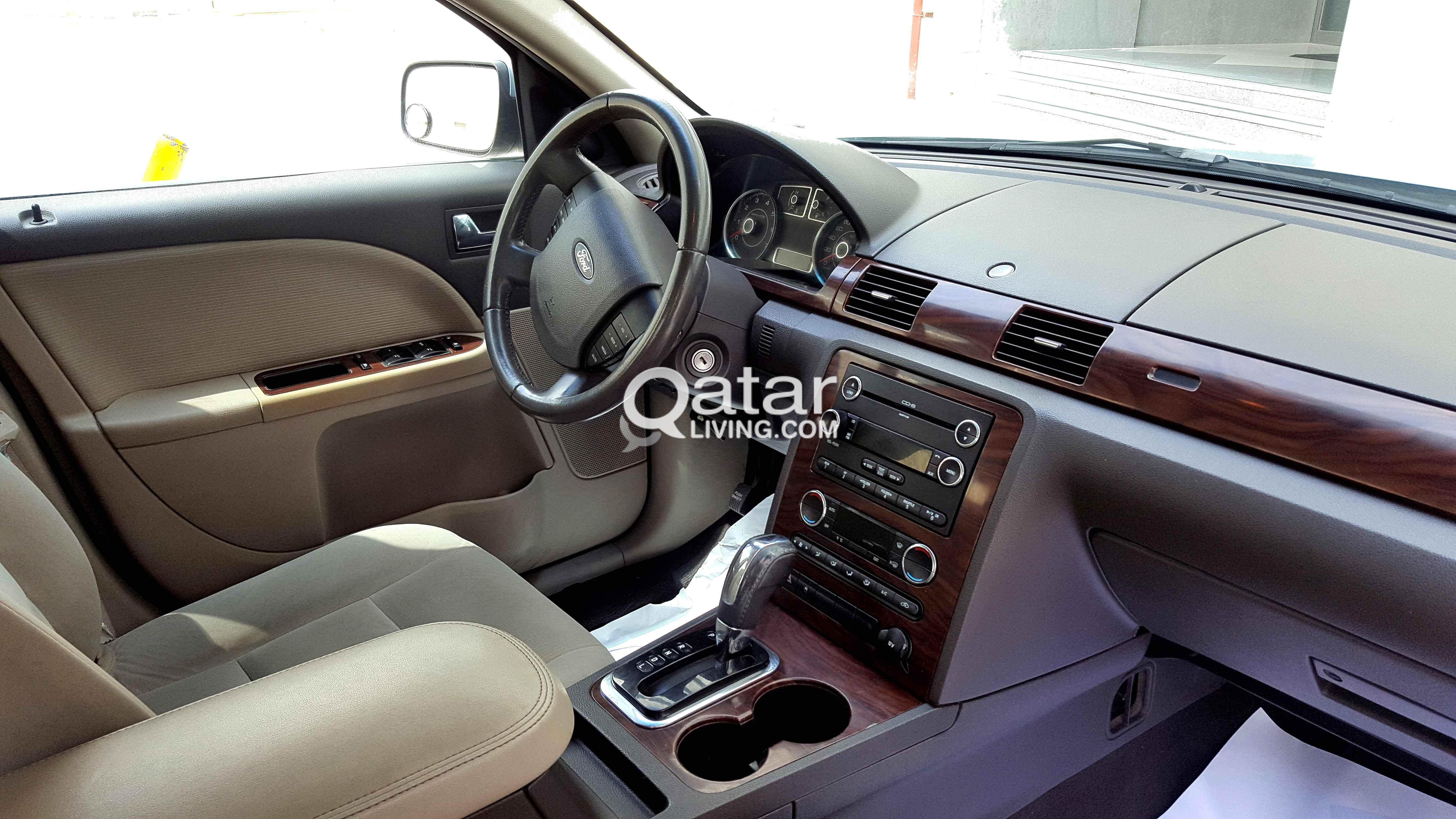 Ford five hundred 2009 qatar living