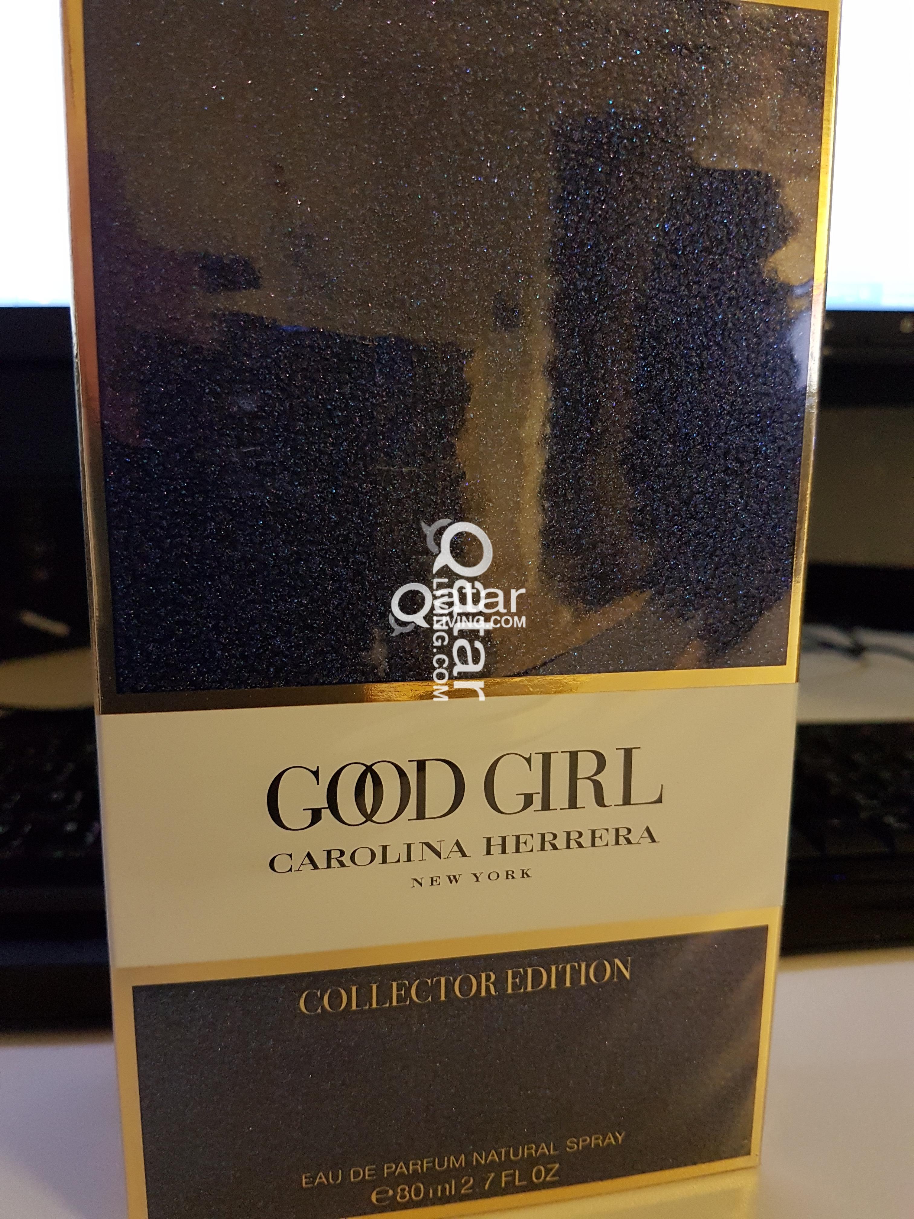 Carolina Herrera Good Girl Collector Edition Eau De Parfum 80ml