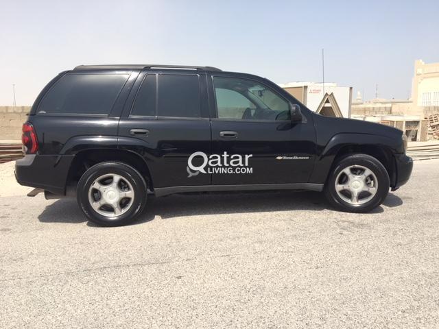 Chevrolet Trailblazer For Sale Qatar Living