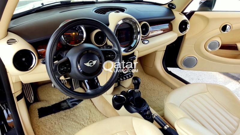 2013 Mini Cooper S Goodwood Edition Rare 1 Of 1000 Qatar Living