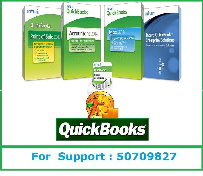Quickbooks Free Support | Qatar Living