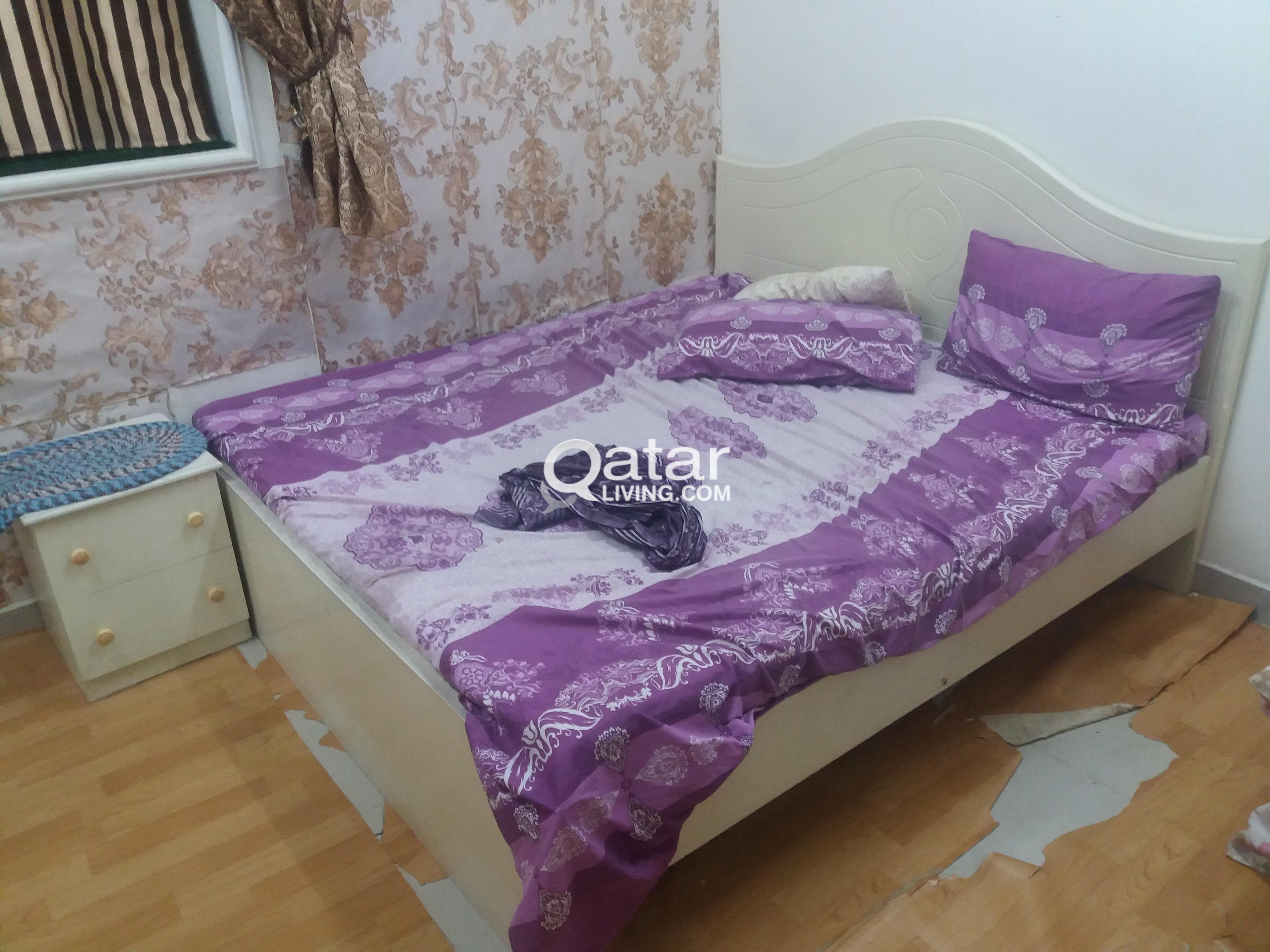 Bedroom Set Qatar