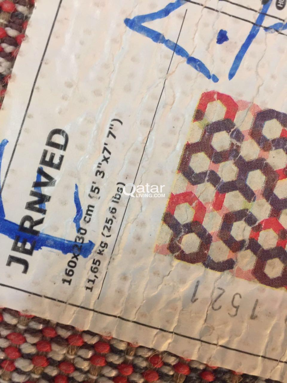 Carpet from IKEA | Qatar Living