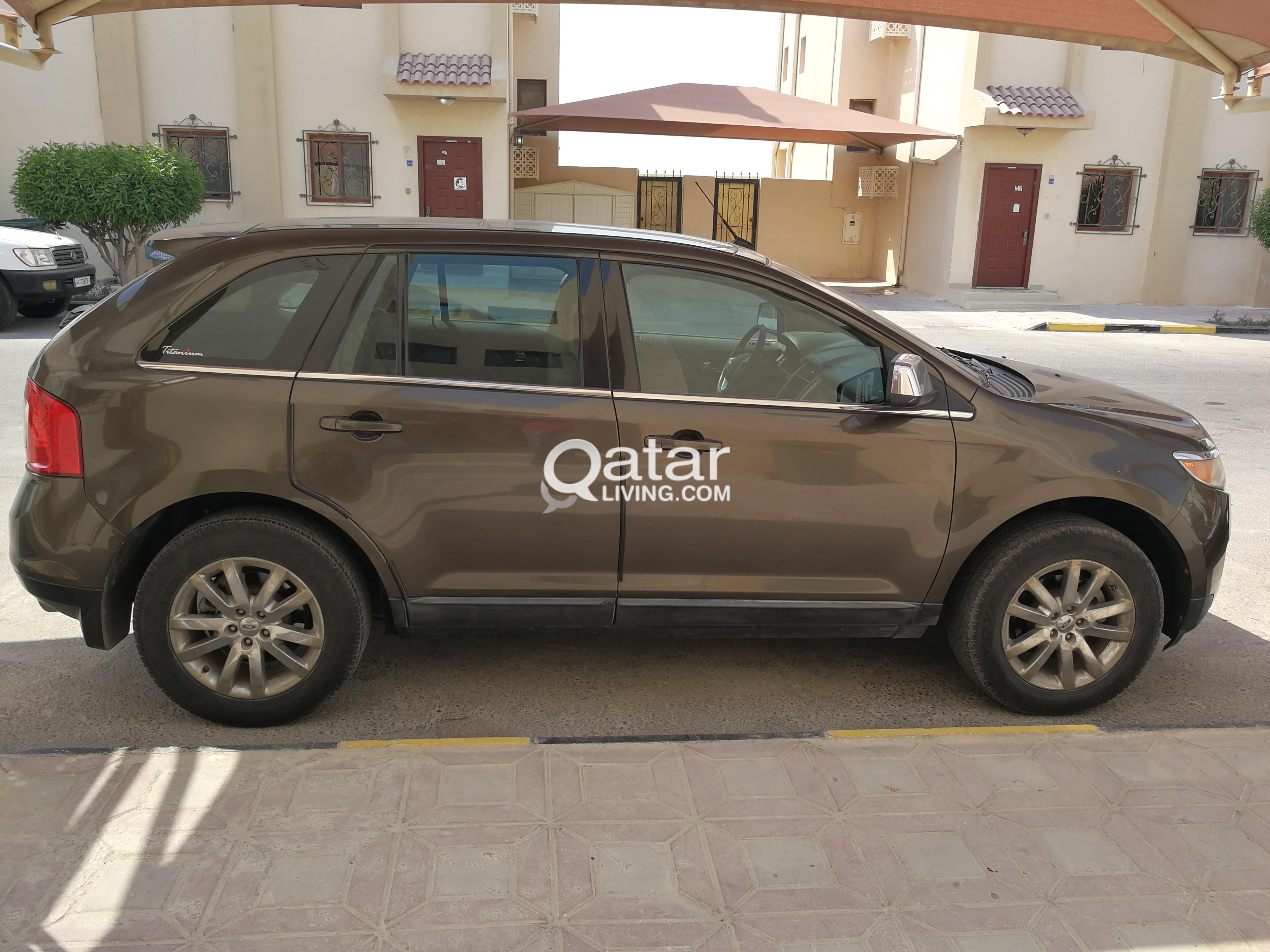 Ford Edge Limited Edition For Sale