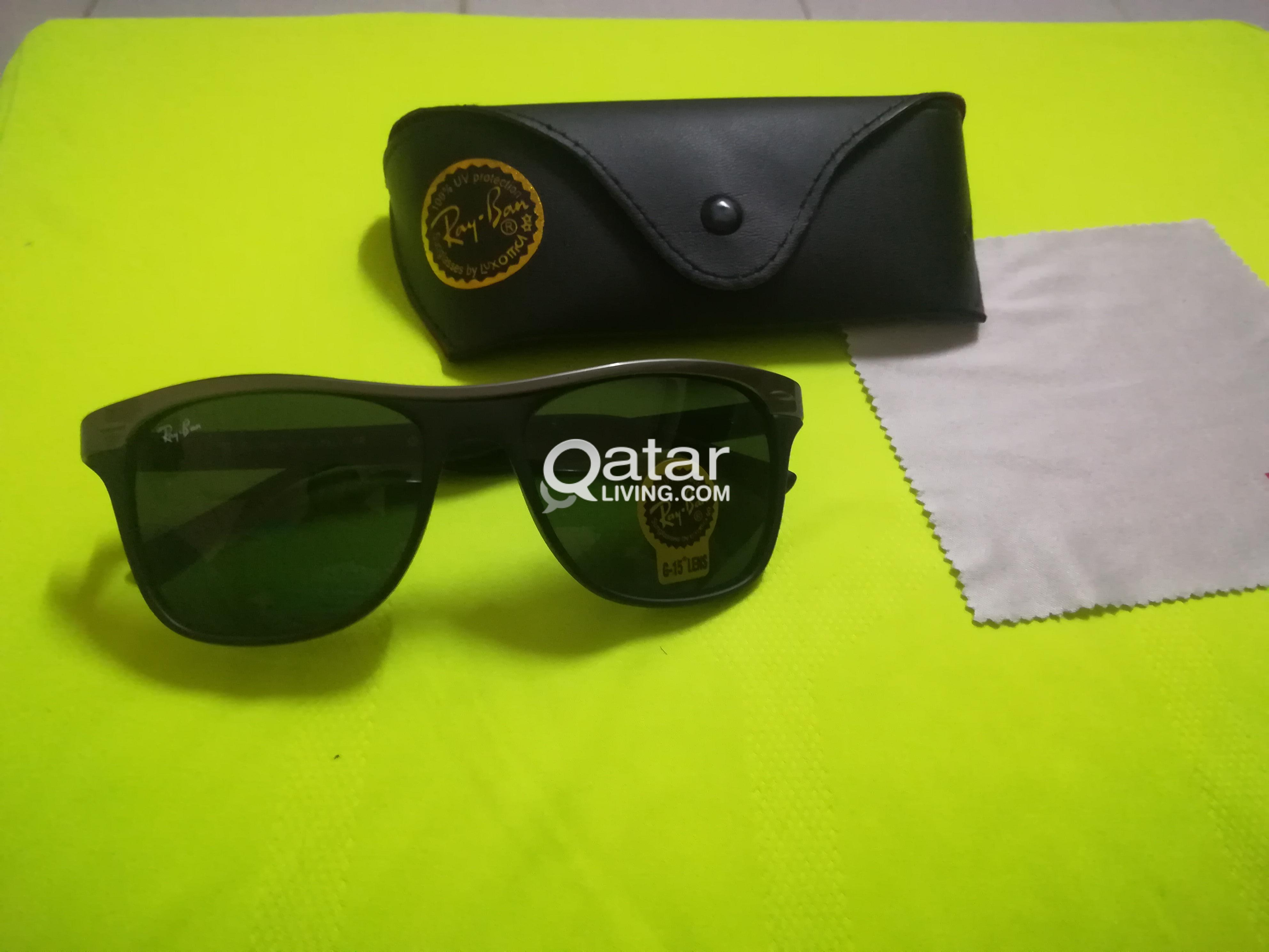 ray ban aviator price in qatar