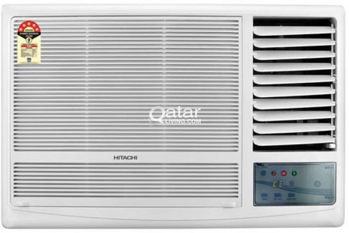 USED SCRAP WINDOW AC FOR SALE | Qatar Living