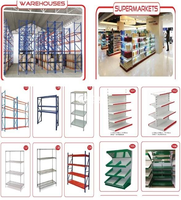 Storage racks suppliers in Qatar & Doha   Qatar Living