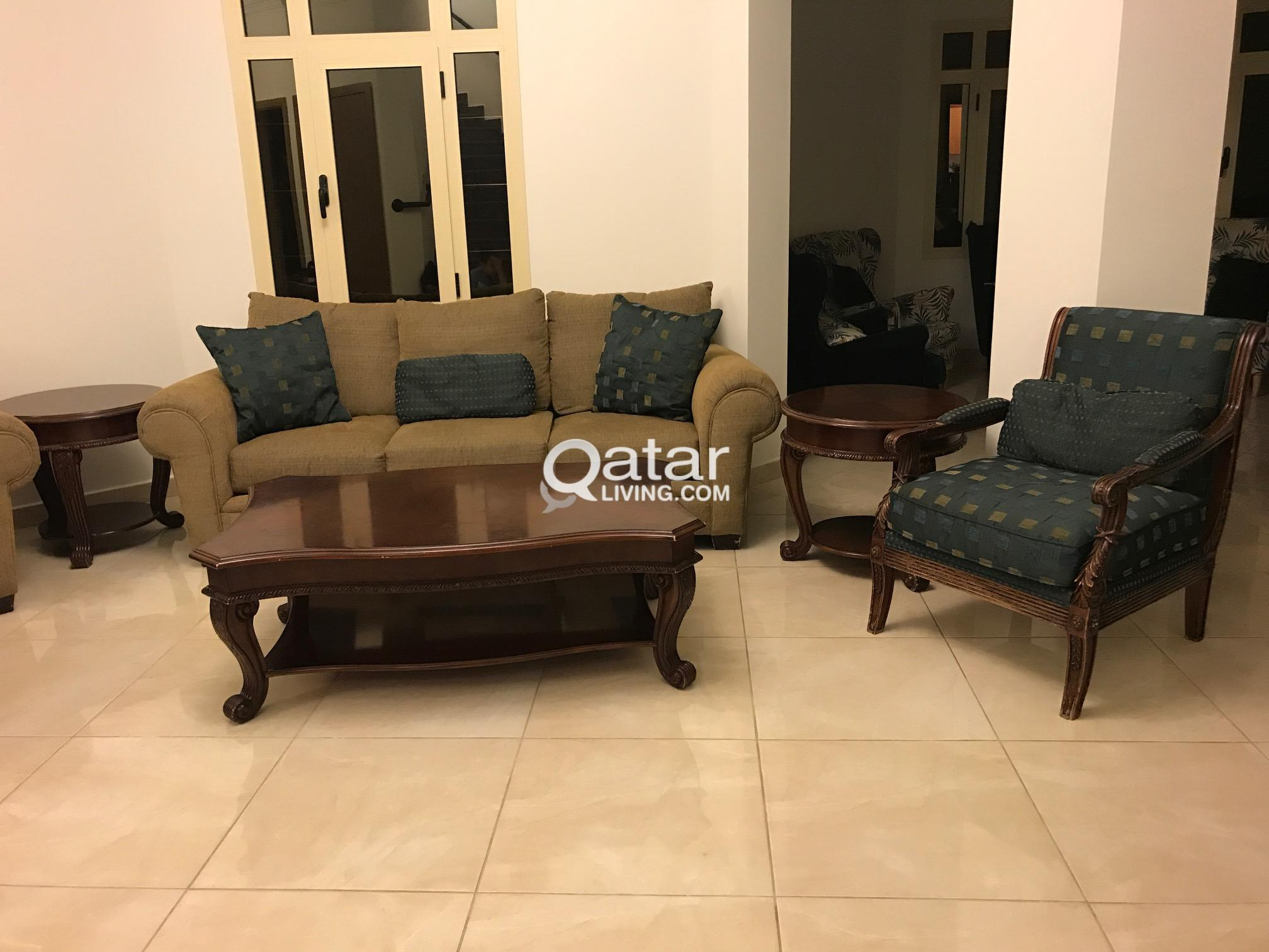 Living Room Furniture For Sale Qatar Living