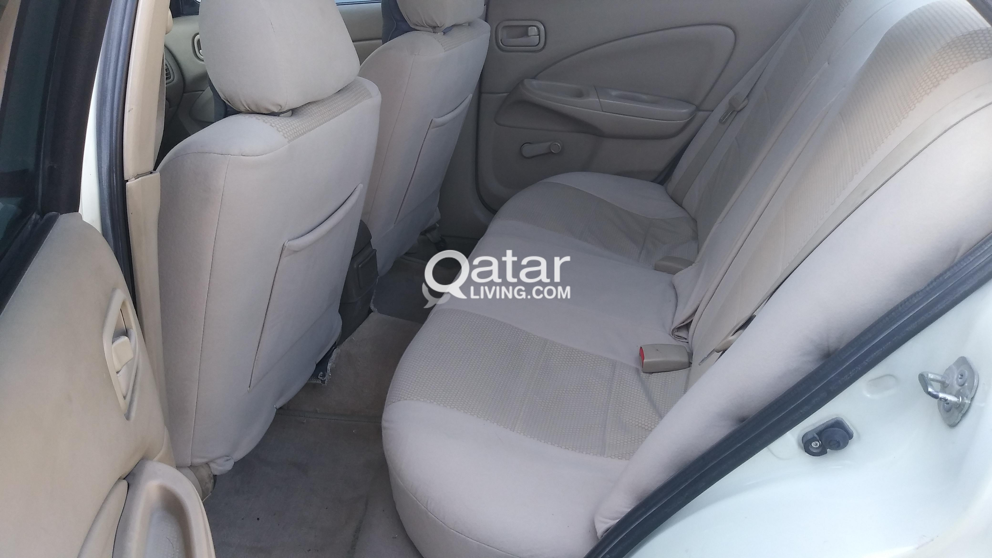 Nissan Sunny Japan 2009 Contact No 33134186 Qatar Living