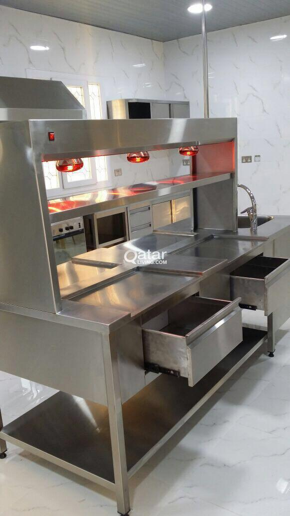 Information. We are a kitchen Equipment and maintenance services ...
