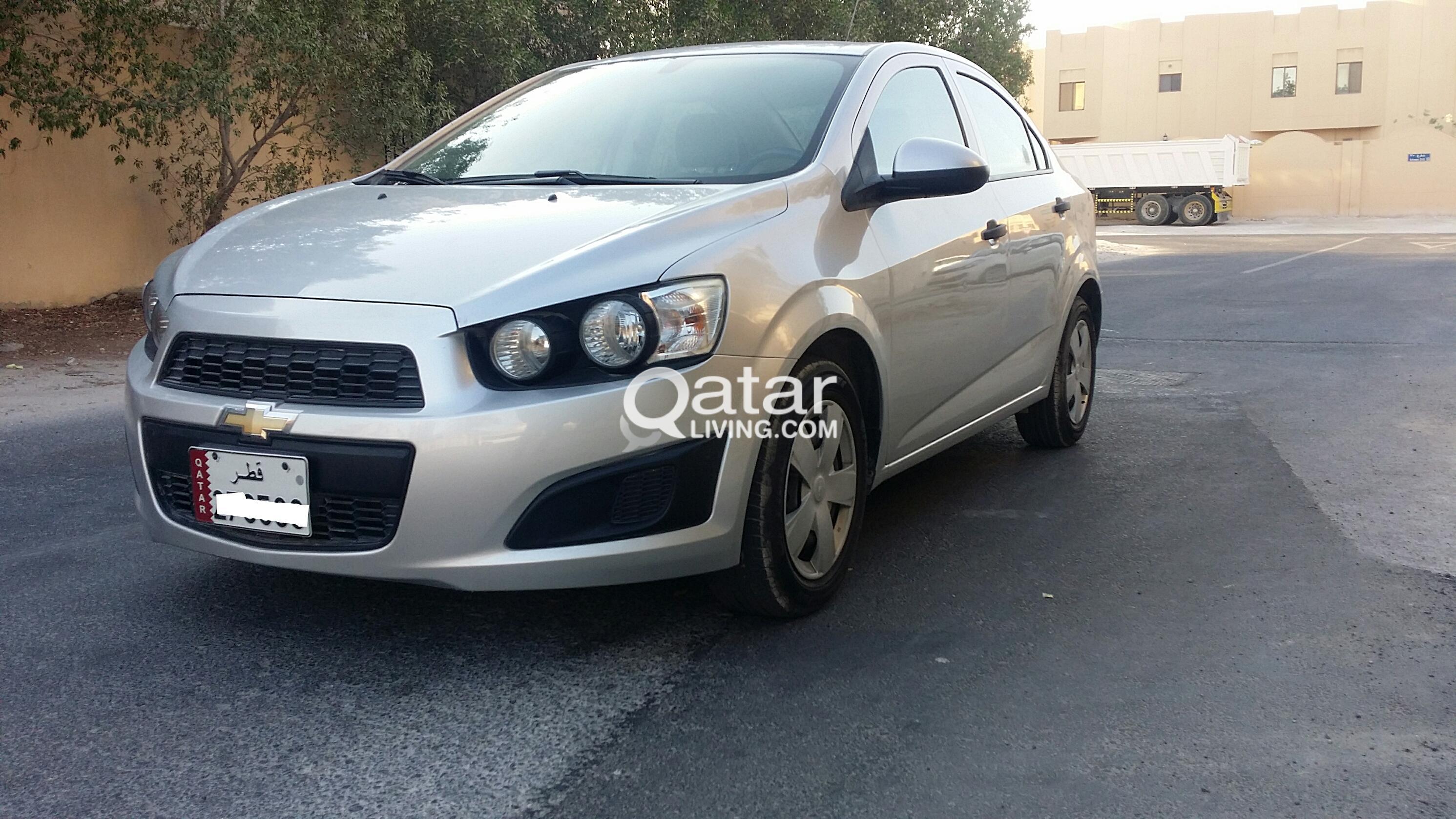 Sonic 2015 Perfect Price Chevrollet Qatar Living