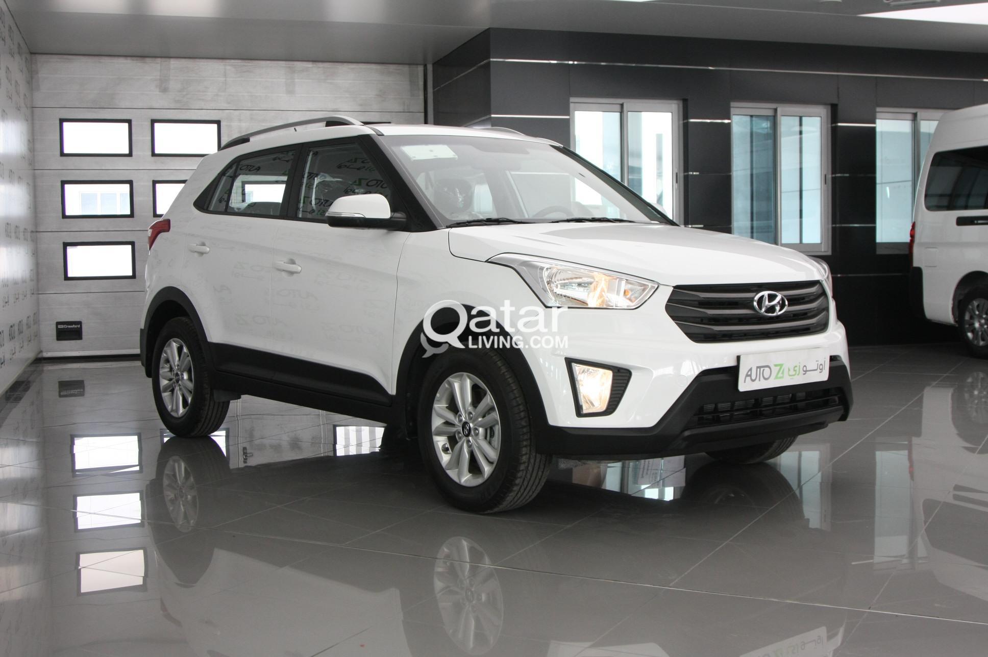 Hyundai Creta 2018 Qatar Living