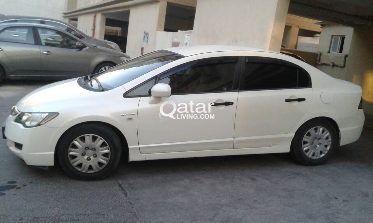 Honda Civic 2007 For Sale >> Honda Civic 2007 For Sale Qatar Living