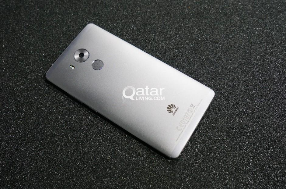 Huawei mate 8,perfect condition with lulu warranty | Qatar Living
