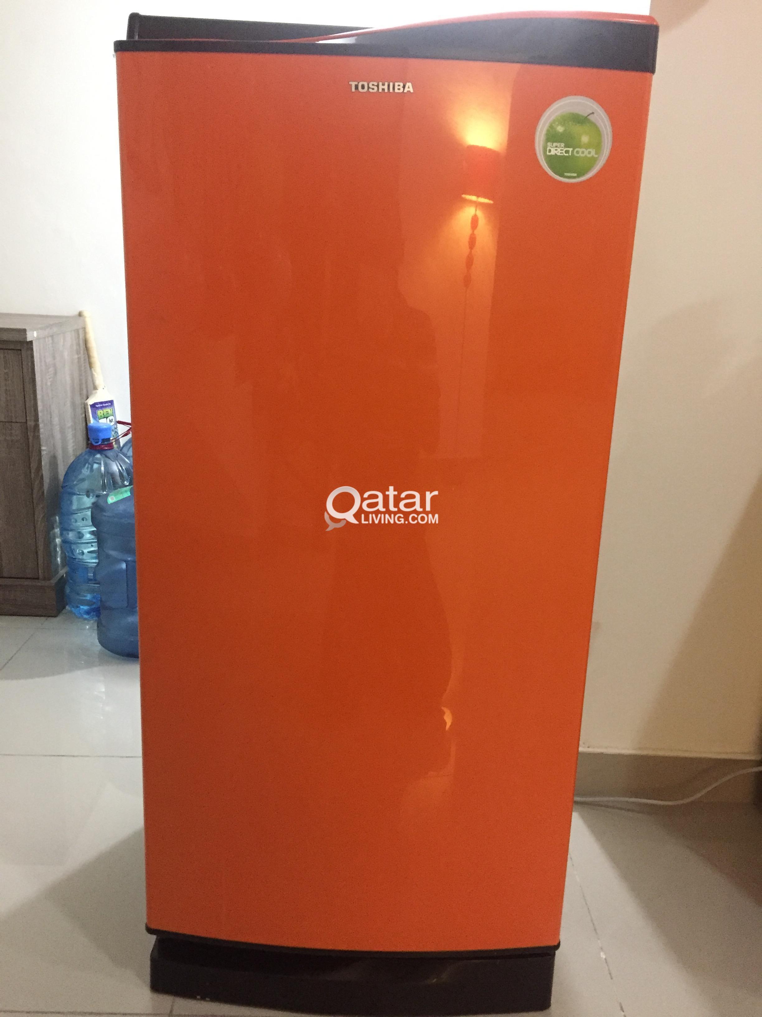 Toshiba fridge for sale