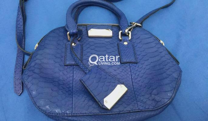 Burberry Bag Qatar