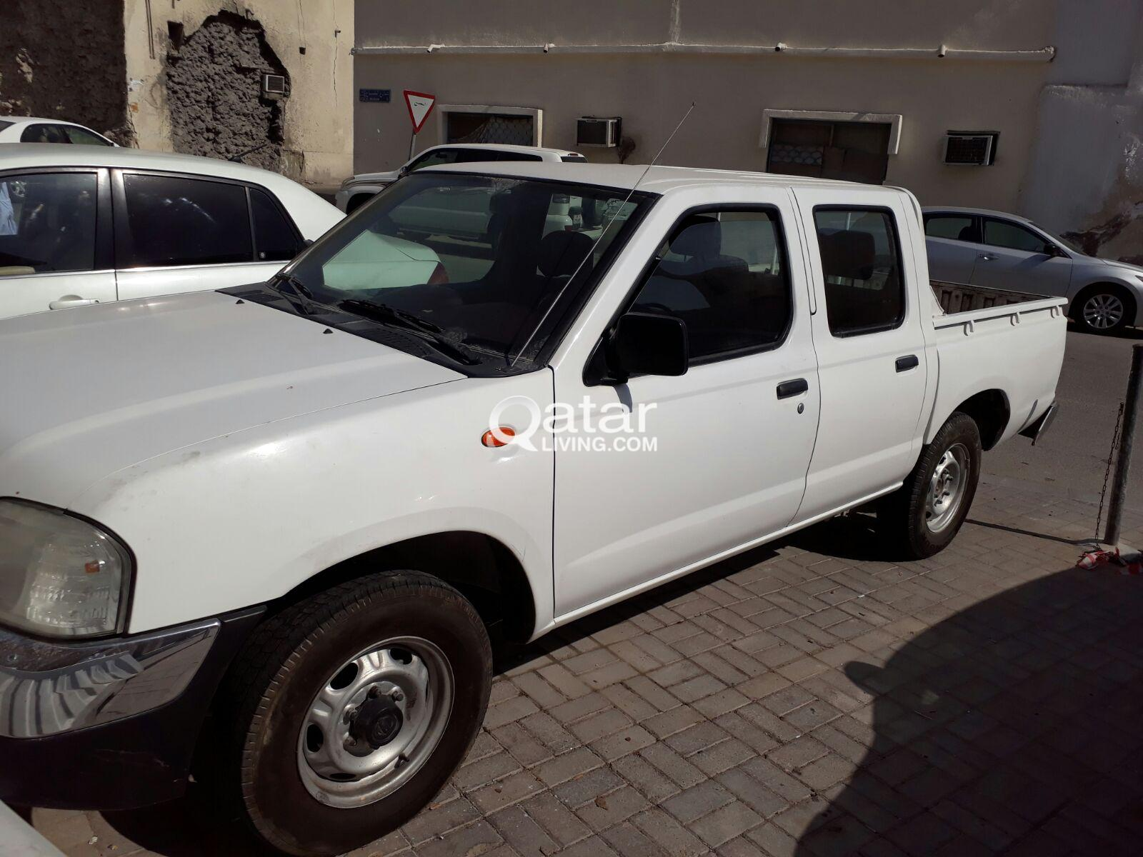 Nissan pickup phone number  5537 0486 | Qatar Living