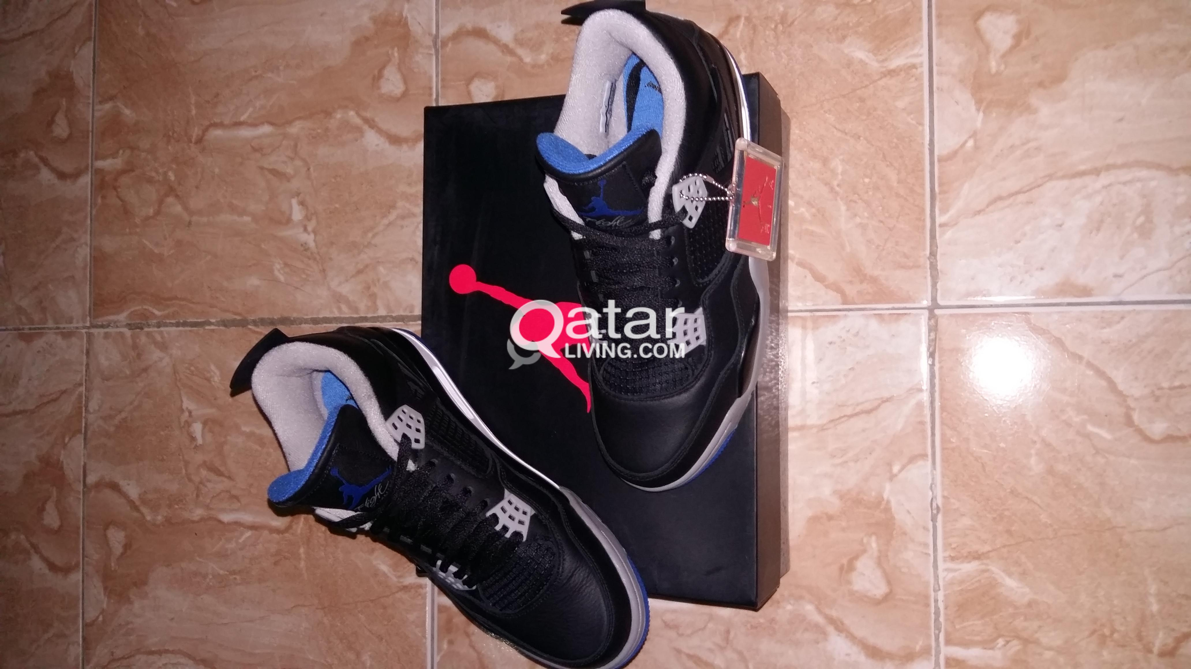59549ed30b61 ... Air Jordan 4 Retro (Authentic Legit) ...