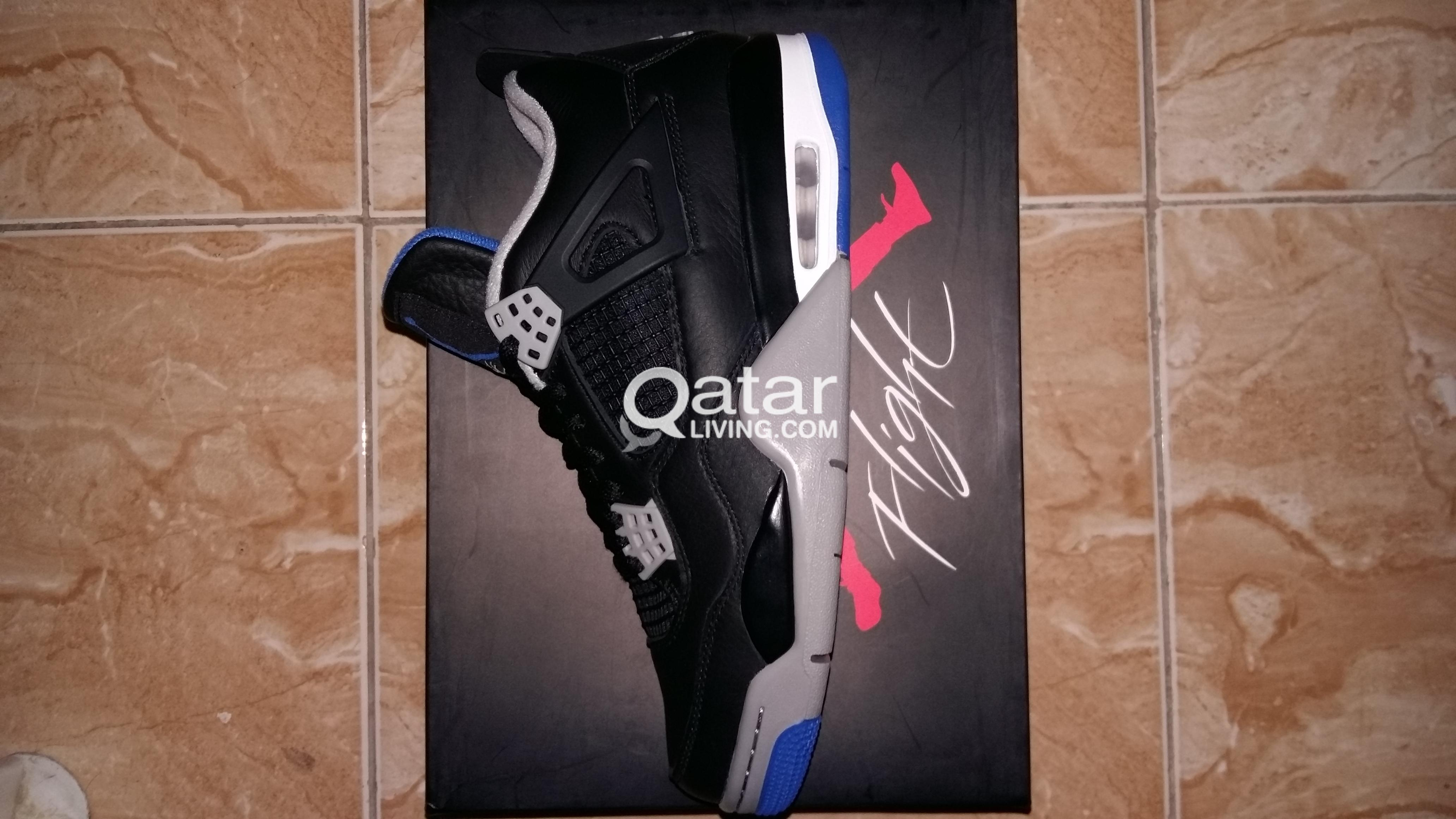 86d5db2c6744 Air Jordan 4 Retro (Authentic Legit) ...