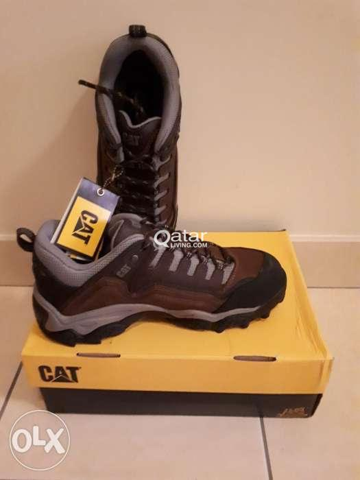 Cat Safety Shoes Qatar Living