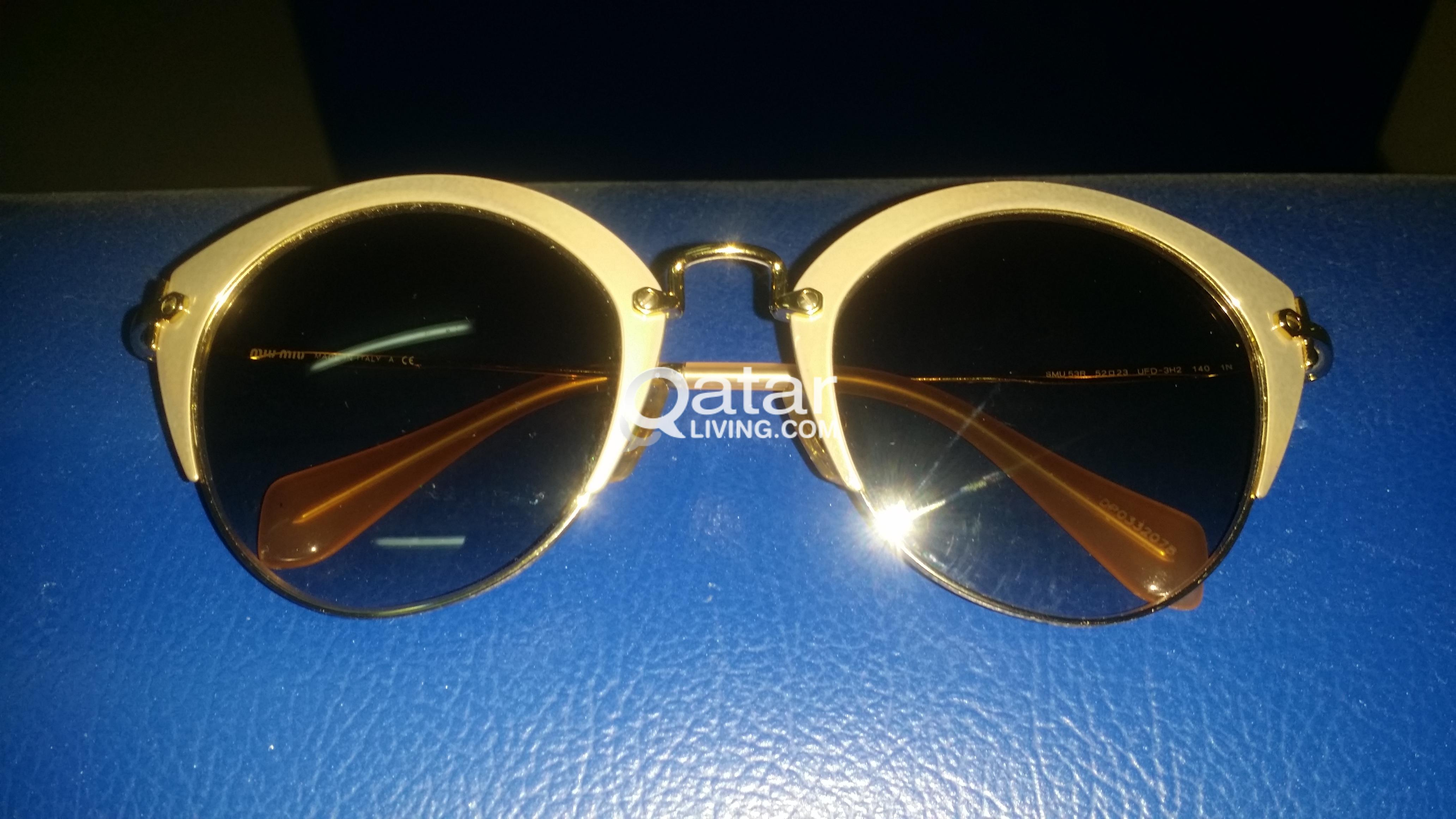 04f18432b7f title  title  title  title  title  title. Information. Selling rarely used  Genuine glasses from MIU ...
