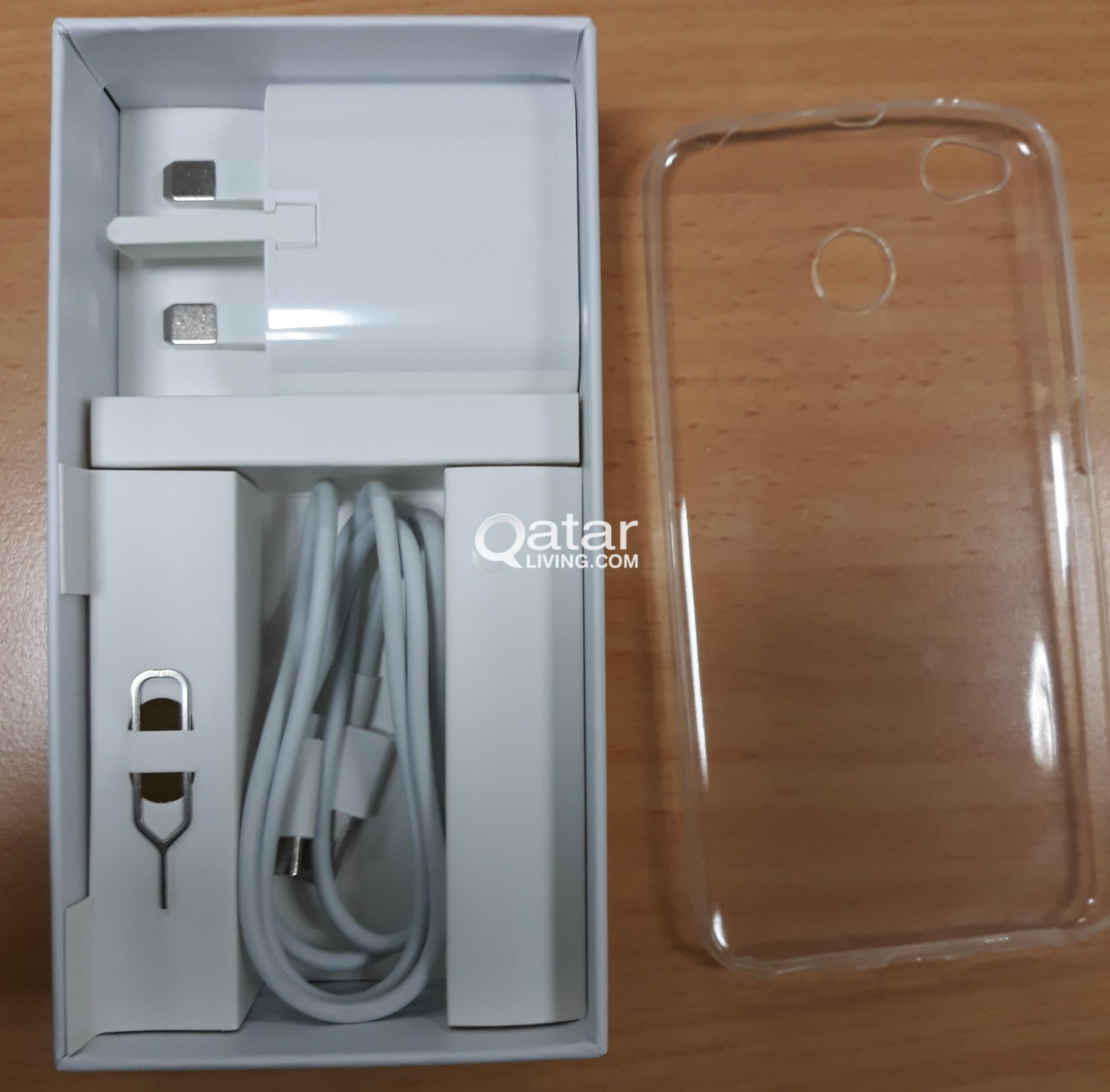 Xiaomi Redmi 4x Black 3 32 Gb For Sale Qatar Living