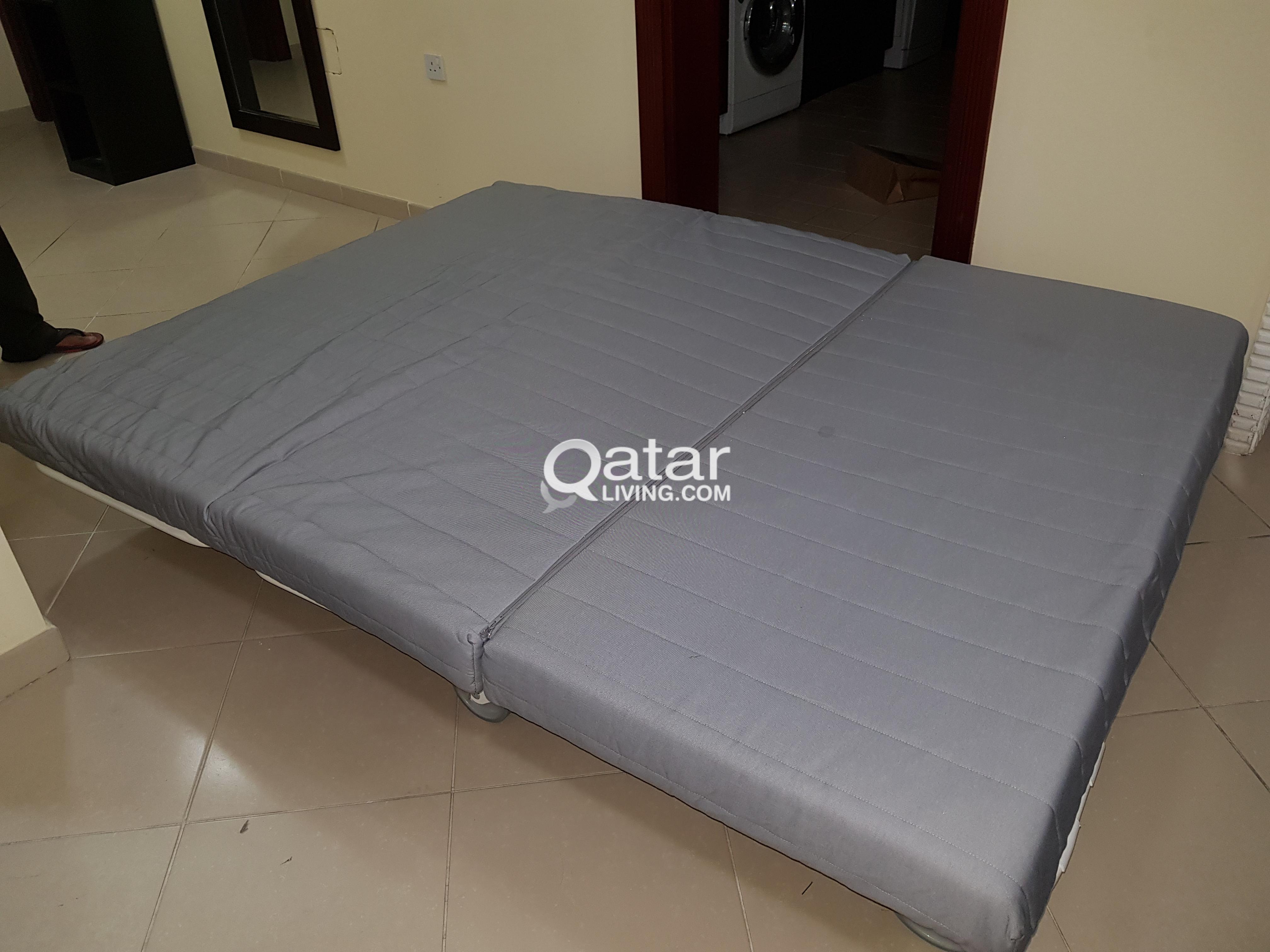Astonishing Sofa Cum Bed Showcase Tv Table Etc Qatar Living Download Free Architecture Designs Scobabritishbridgeorg