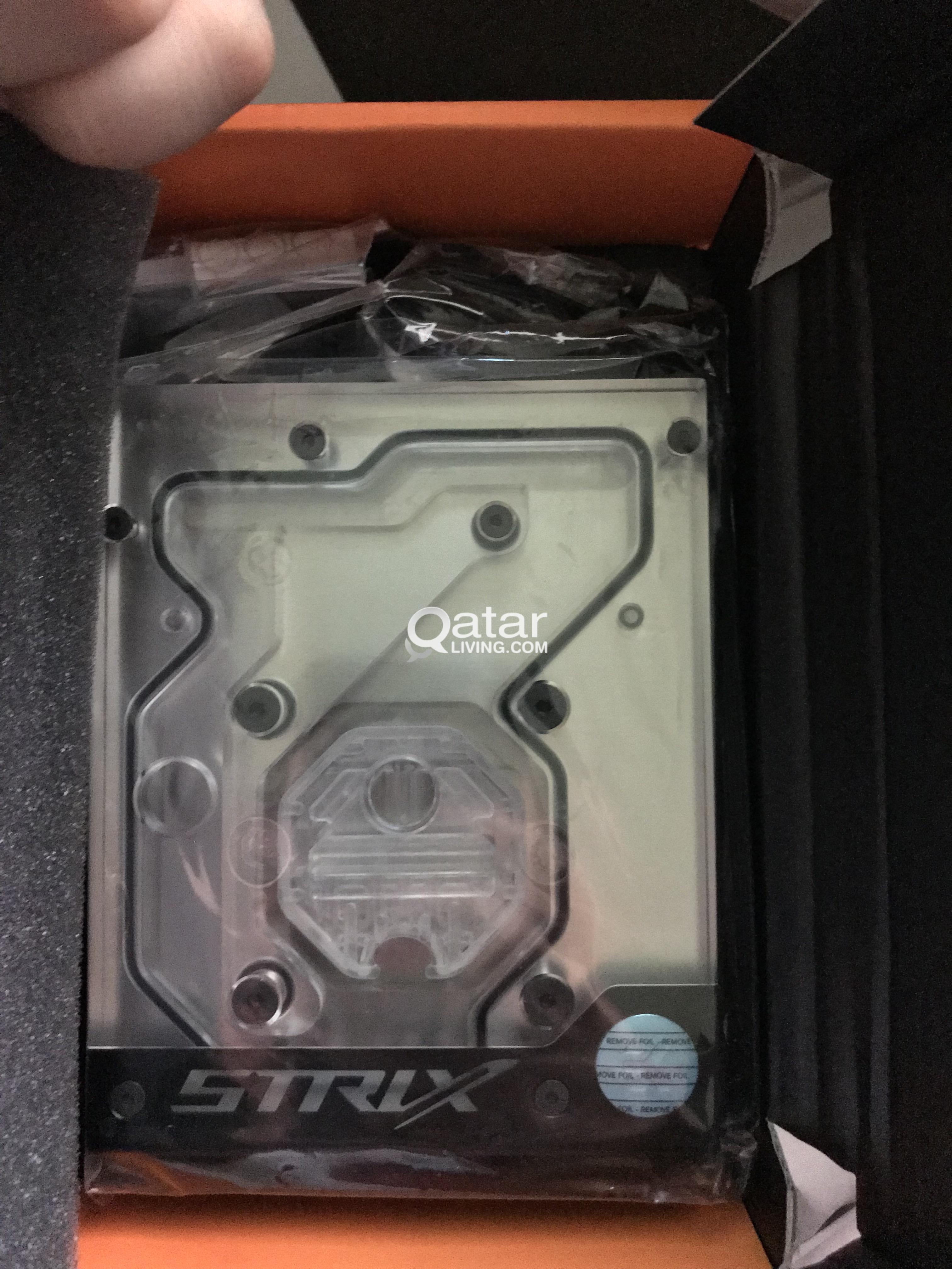 Brand New Asus X299 Monoblock RGB