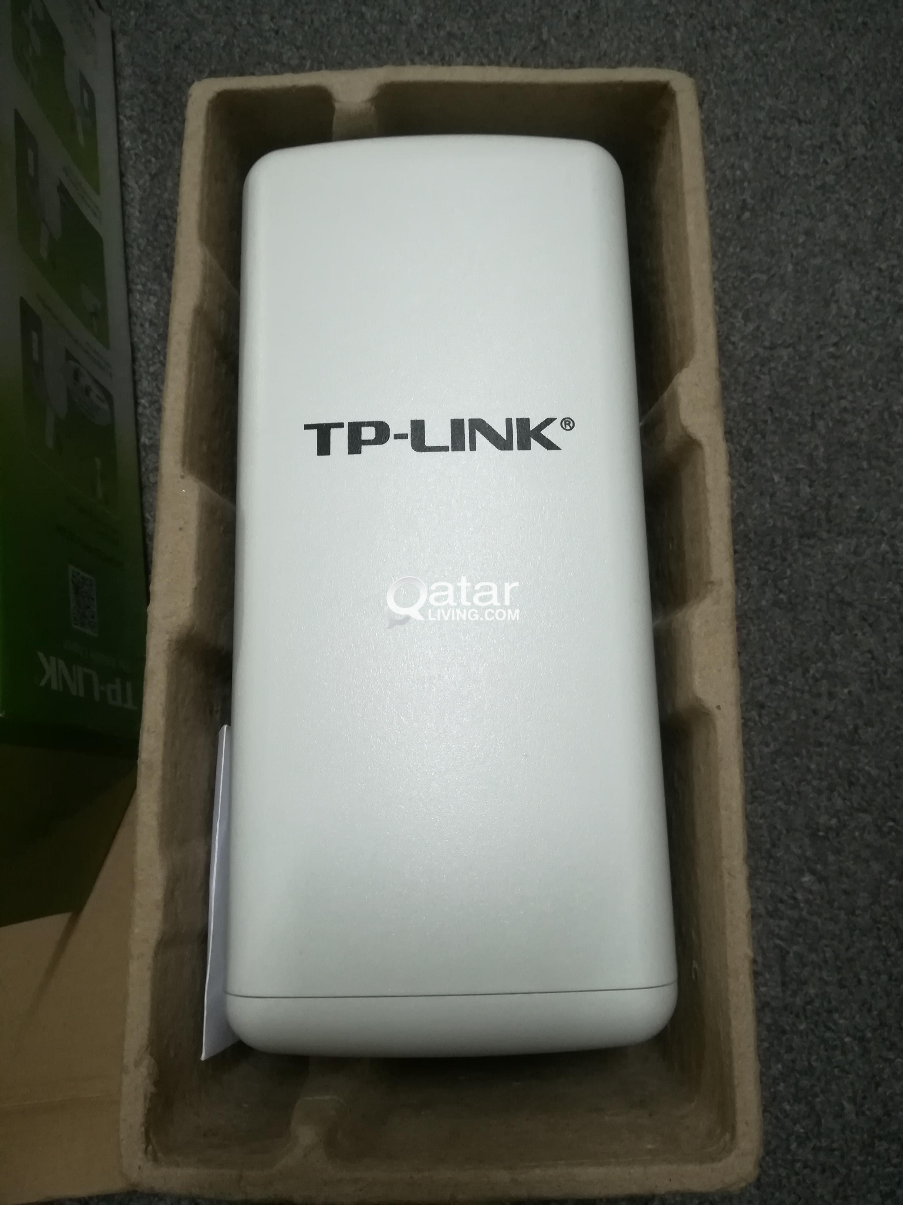 Tp Link Outdoor Access Point 150 Mbps Qatar Living Tplink