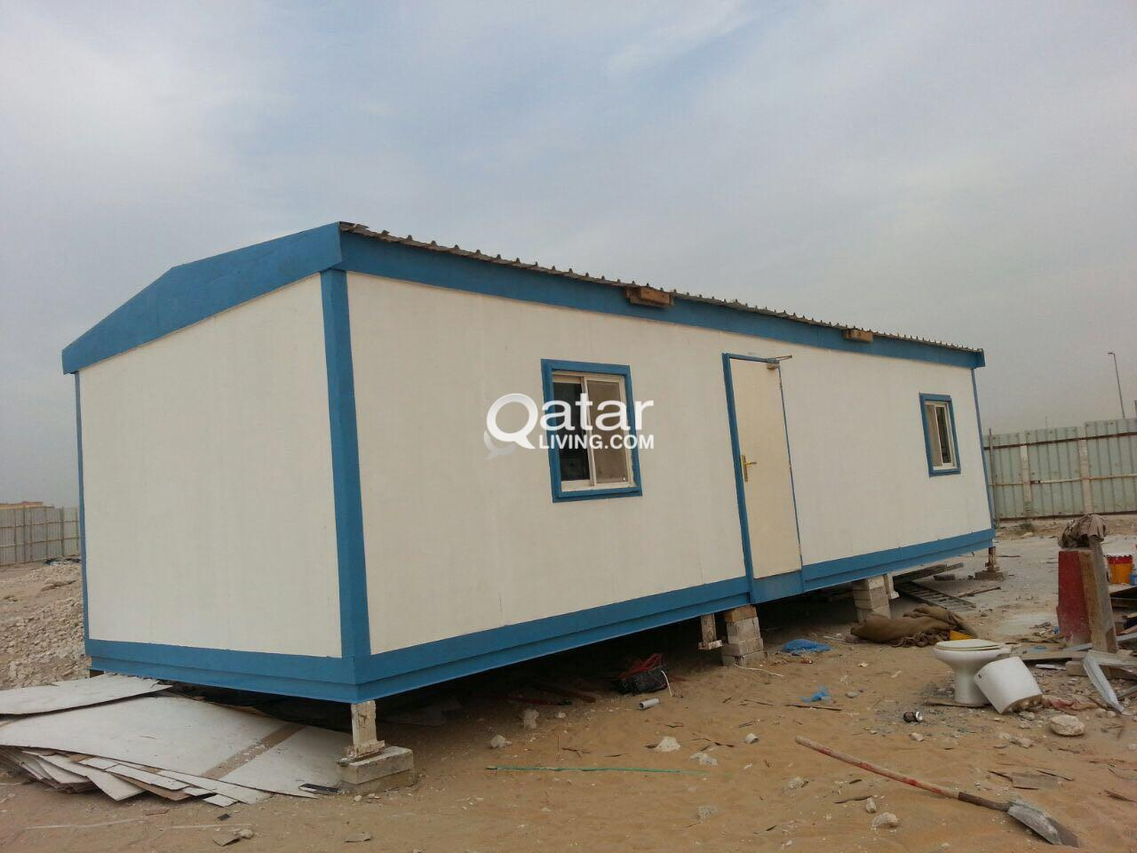 Used Portacabins for Sale | Qatar Living