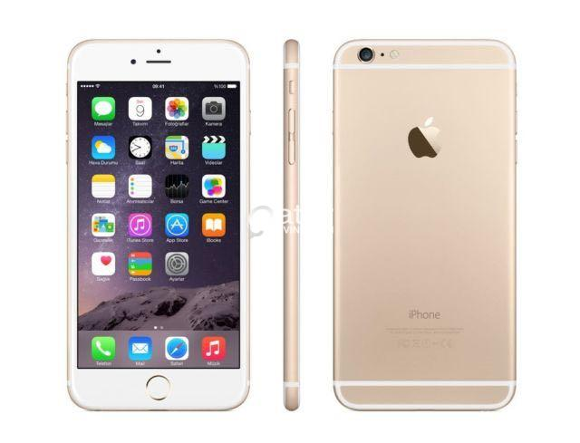 IPHONE 6 128GB PRICE IN QATAR