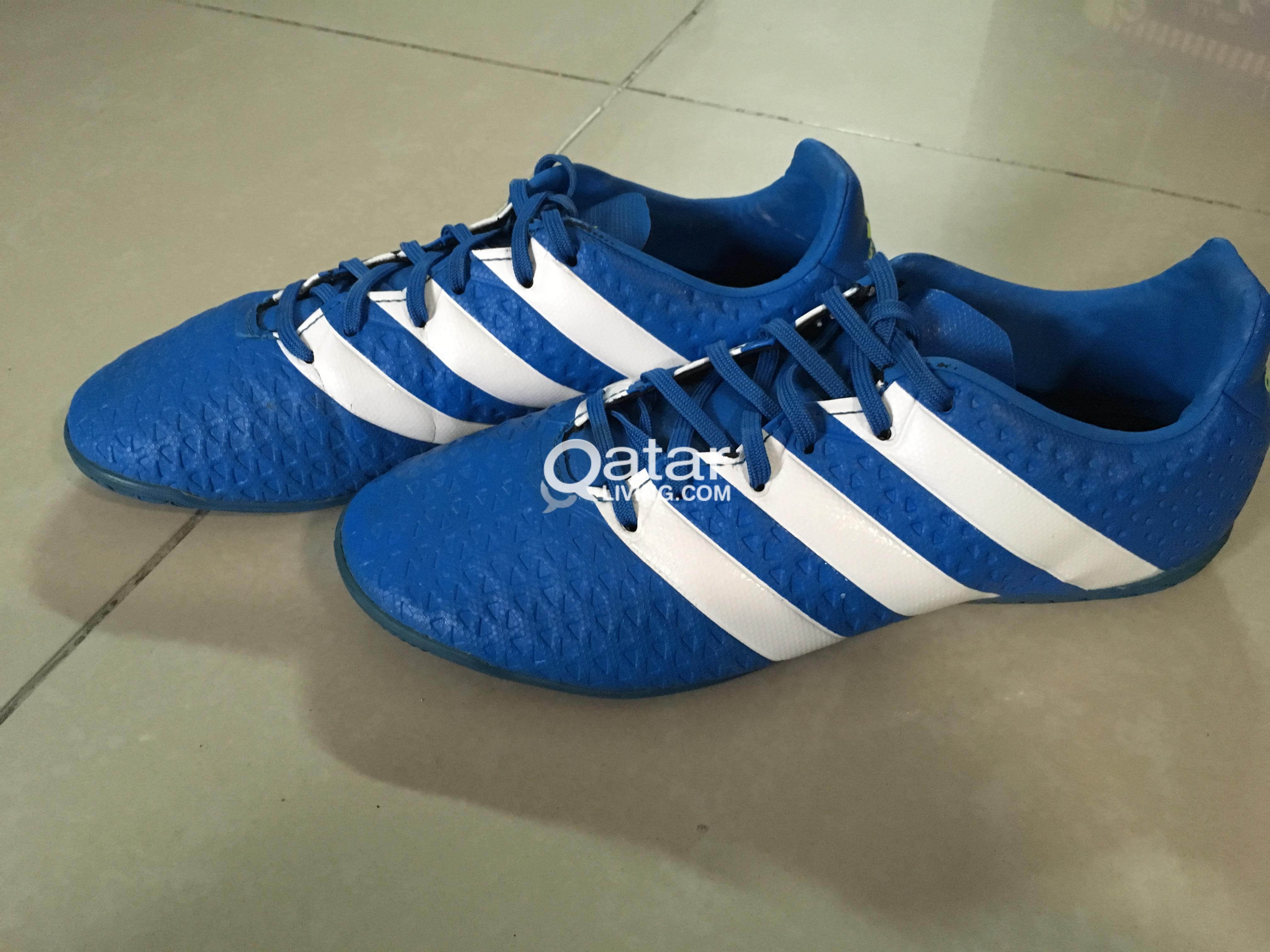 competitive price 9af01 d2195 Adidas Ace Football boots for sale | Qatar Living