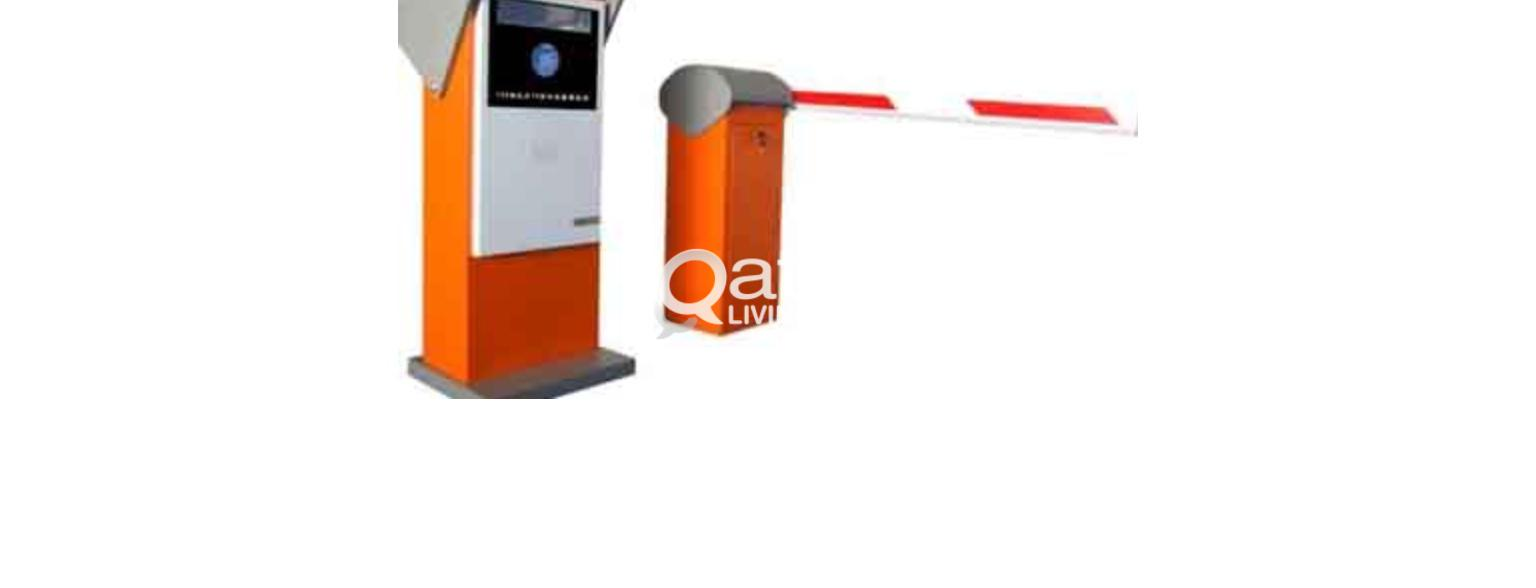GATE BARRIER AND AUTOMATIC DOOR SYSTEMS FOR BEST PRICE