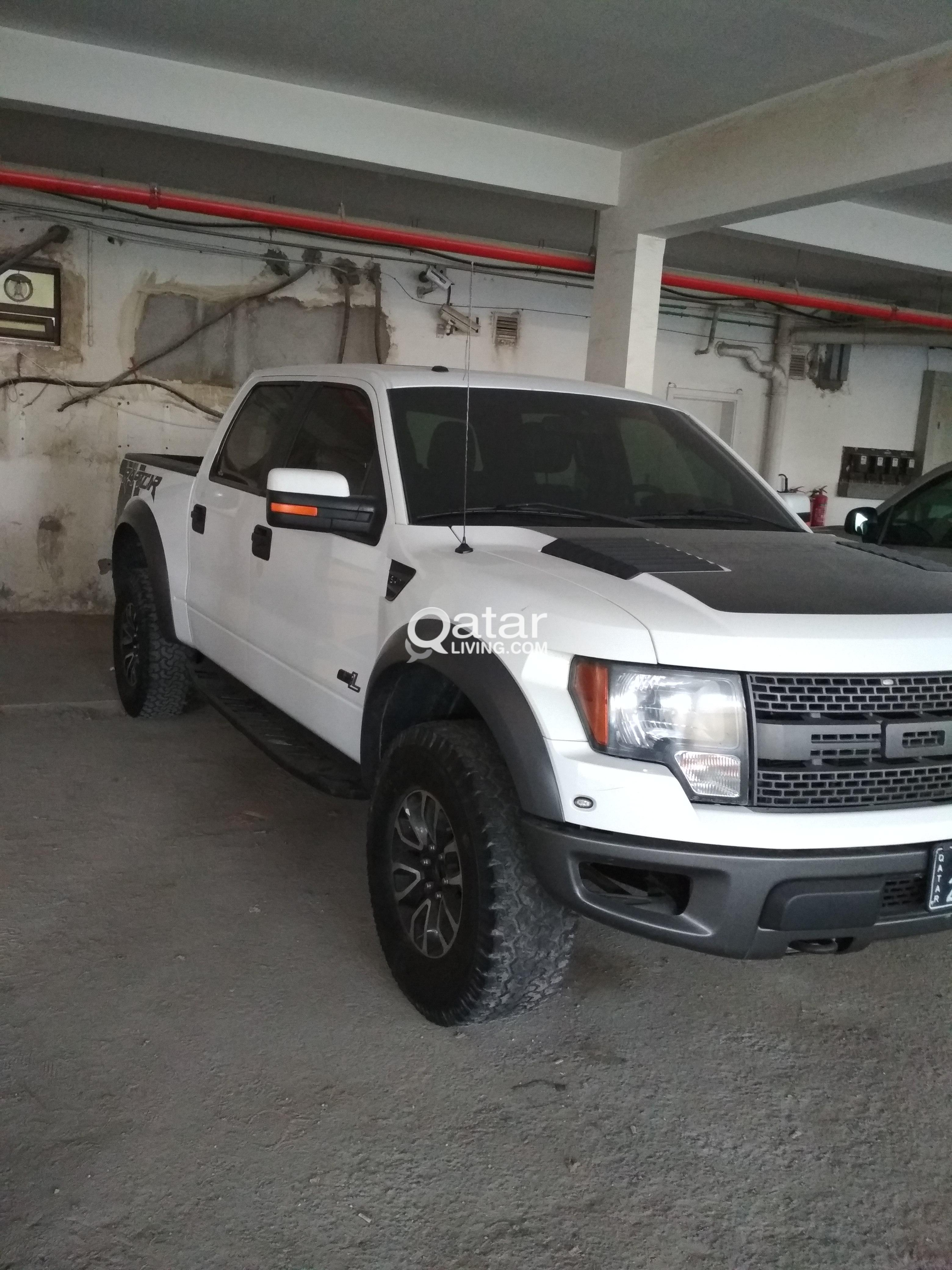 For Sale Ford Raptor Qatar Living