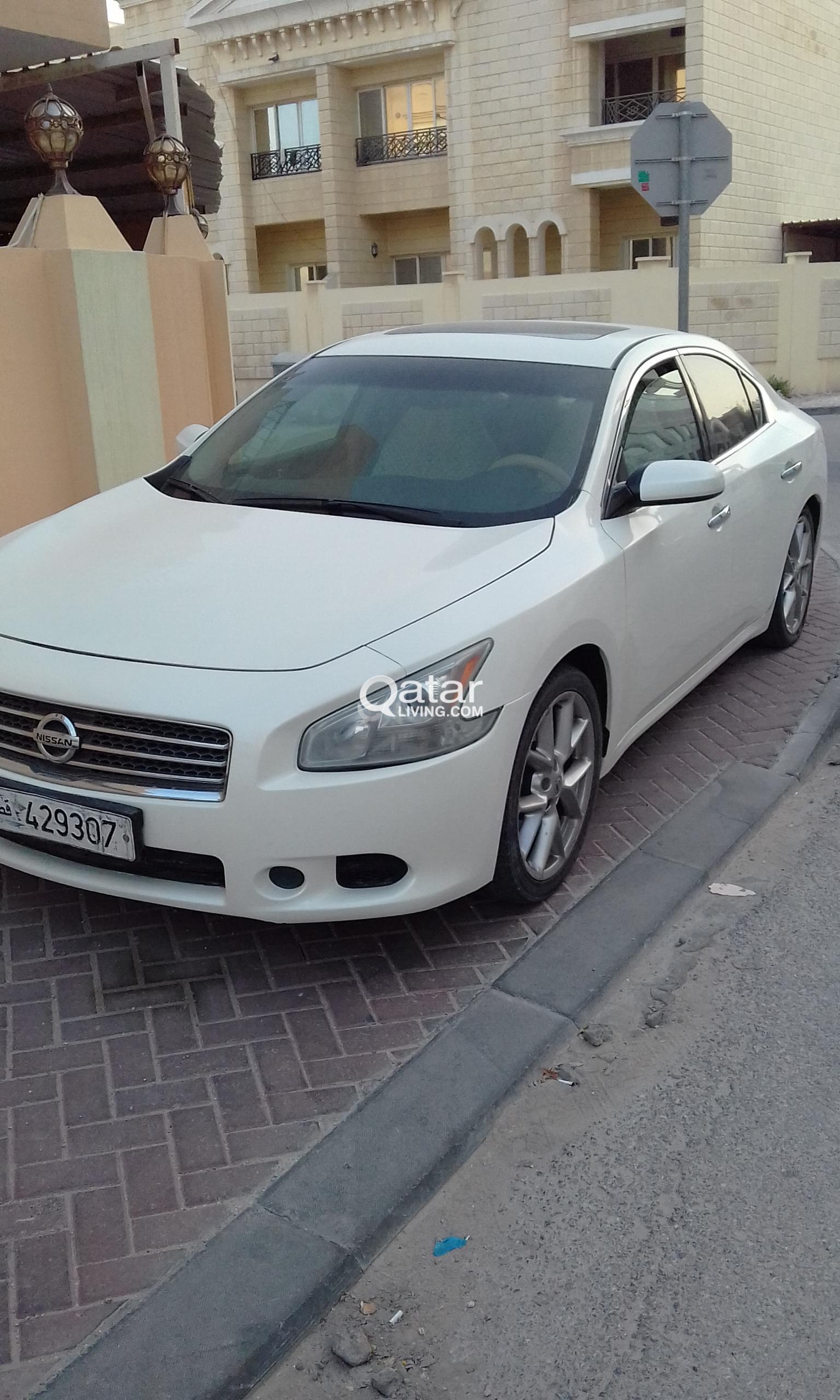 ... Title · Title · Title · Title. Information. For Sale Nissan Maxima  Model 2010 ...