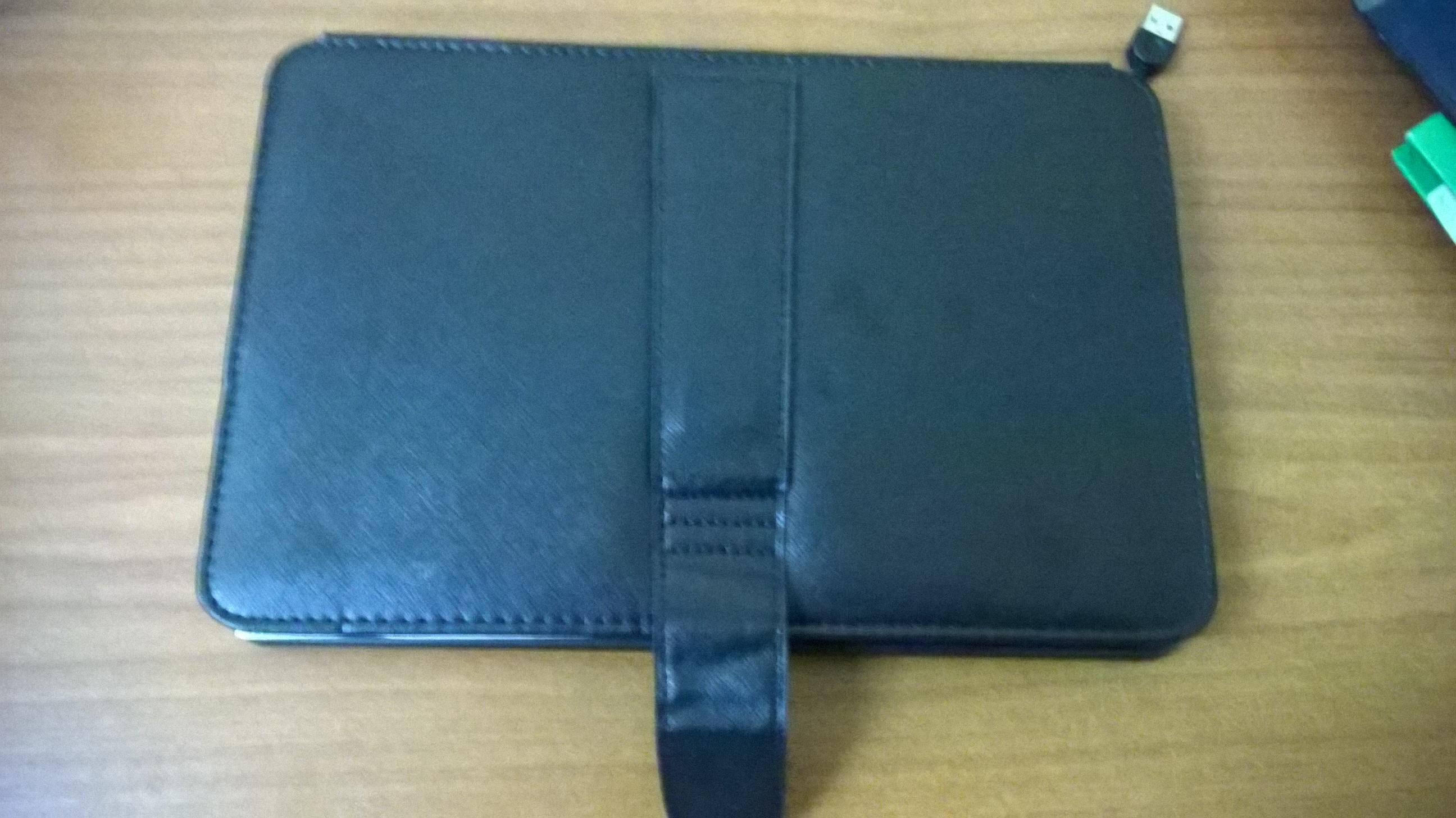 12'' Tablet case