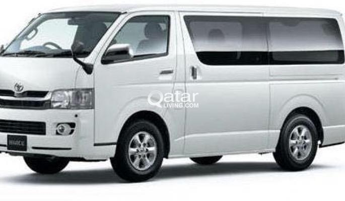 Transport Services available in Mesaieed