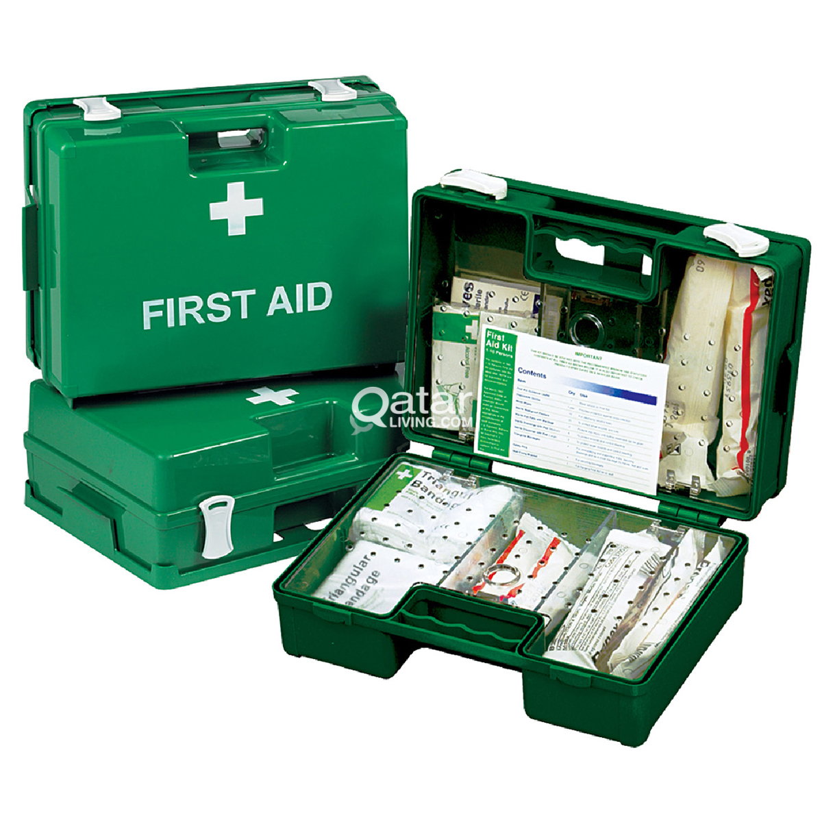 FIRST AID KIT | Qatar Living