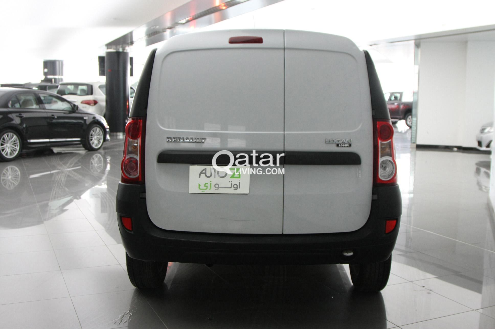 renault logan 2013 qatar living rh qatarliving com Dacia Logan 2013 Logan Class of 2013